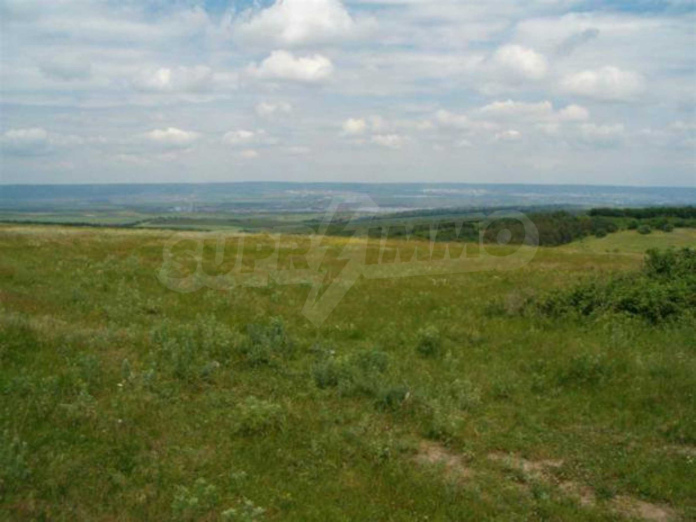 Development land in Zdravets