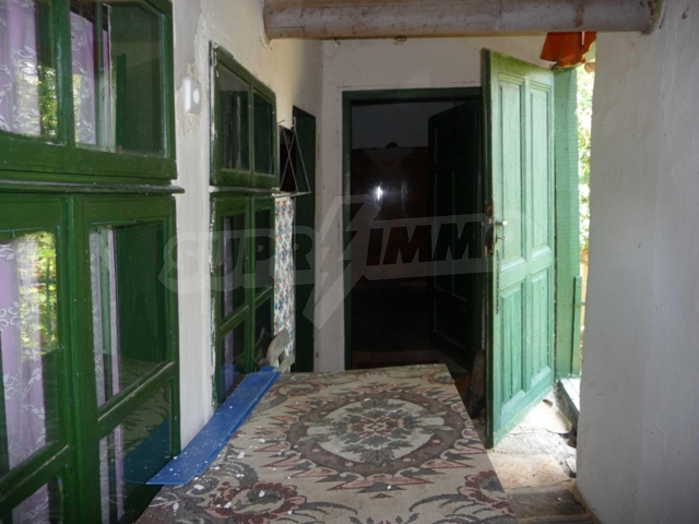 Mogila House 21