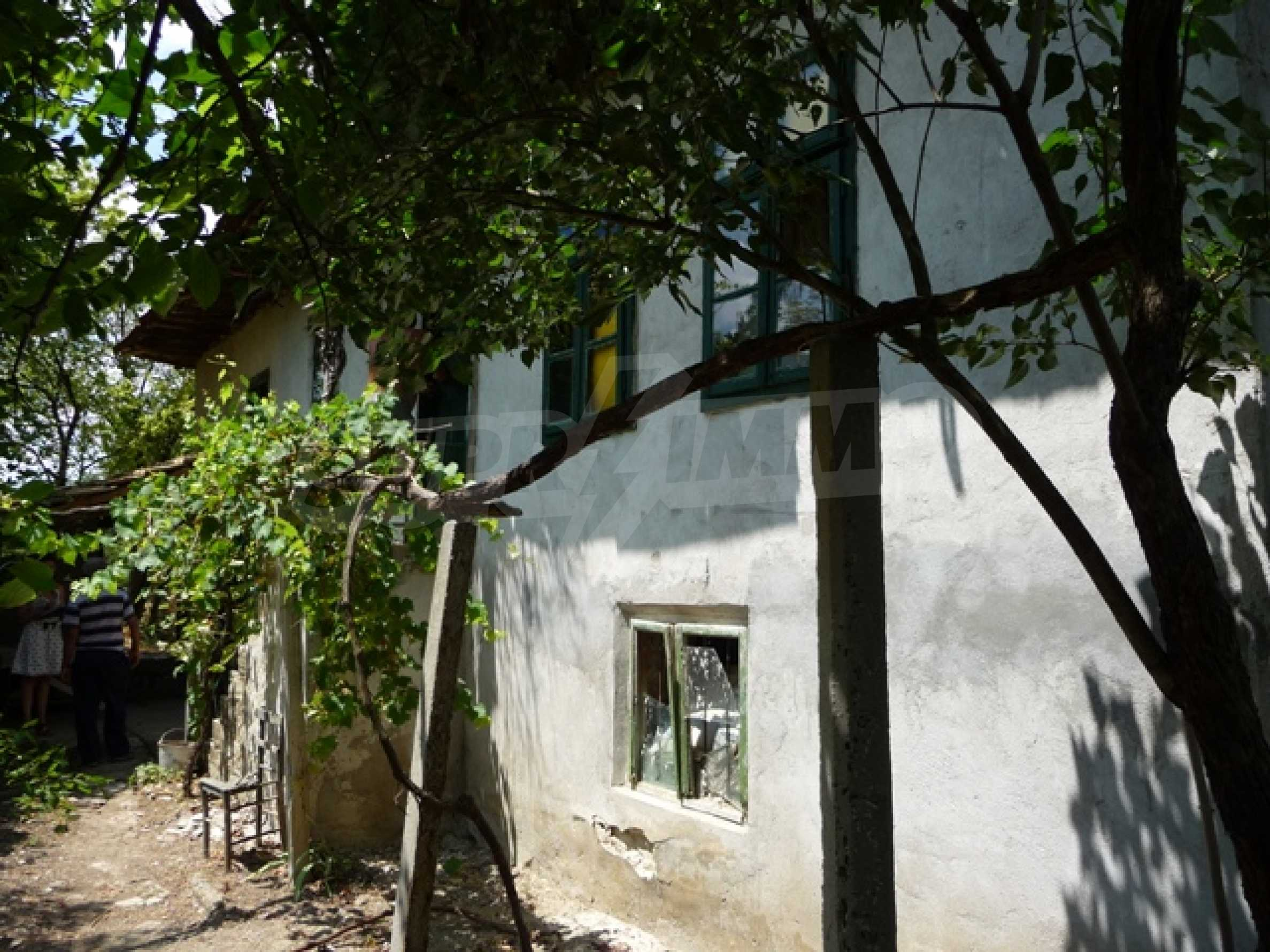 Mogila House 5