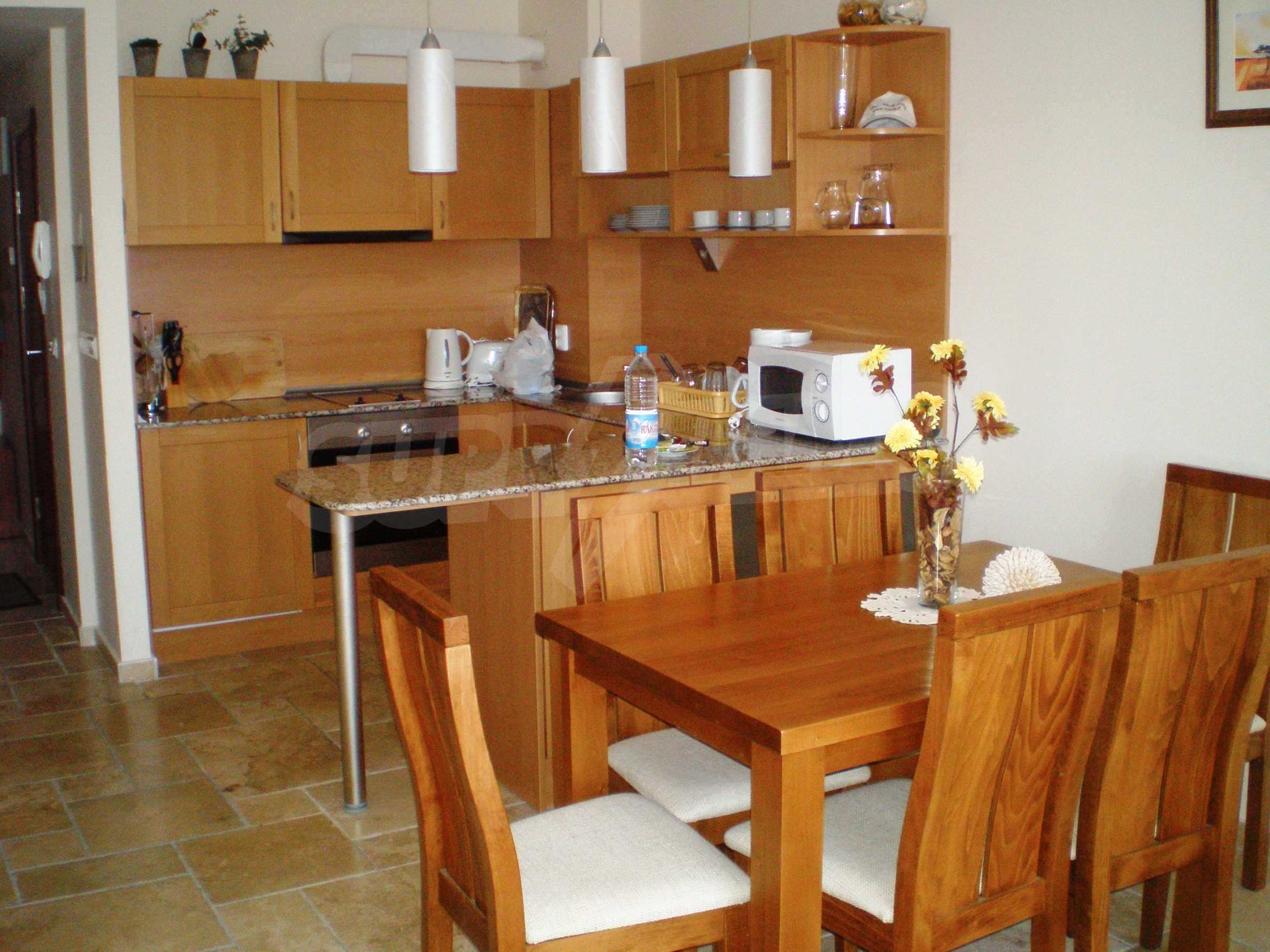 Wohnung in Kavarna 10