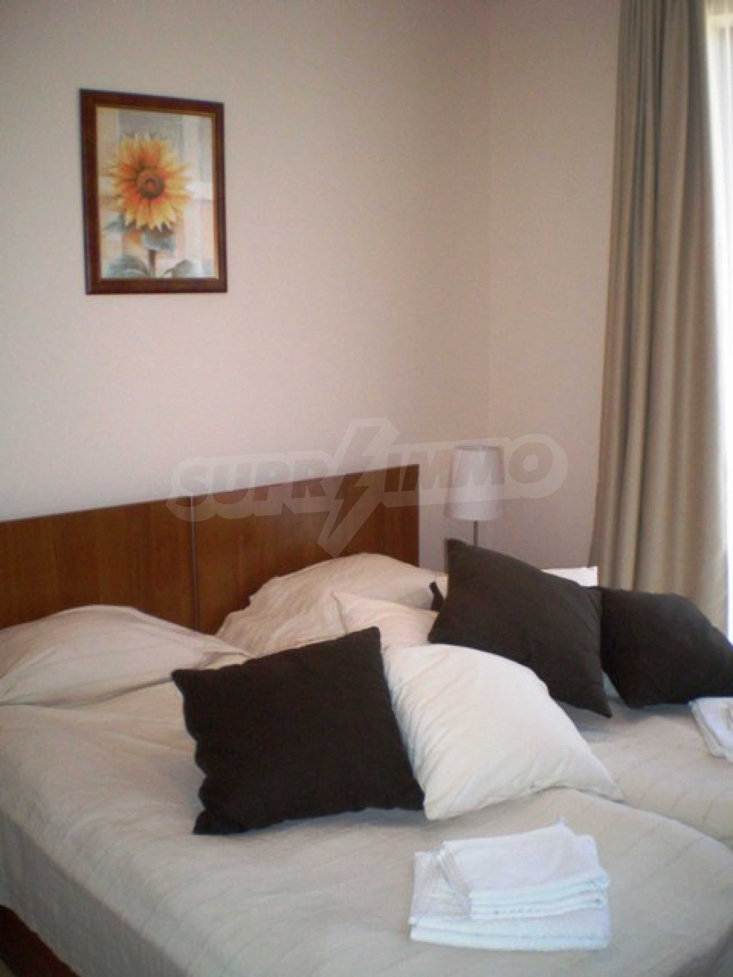 Wohnung in Kavarna 16