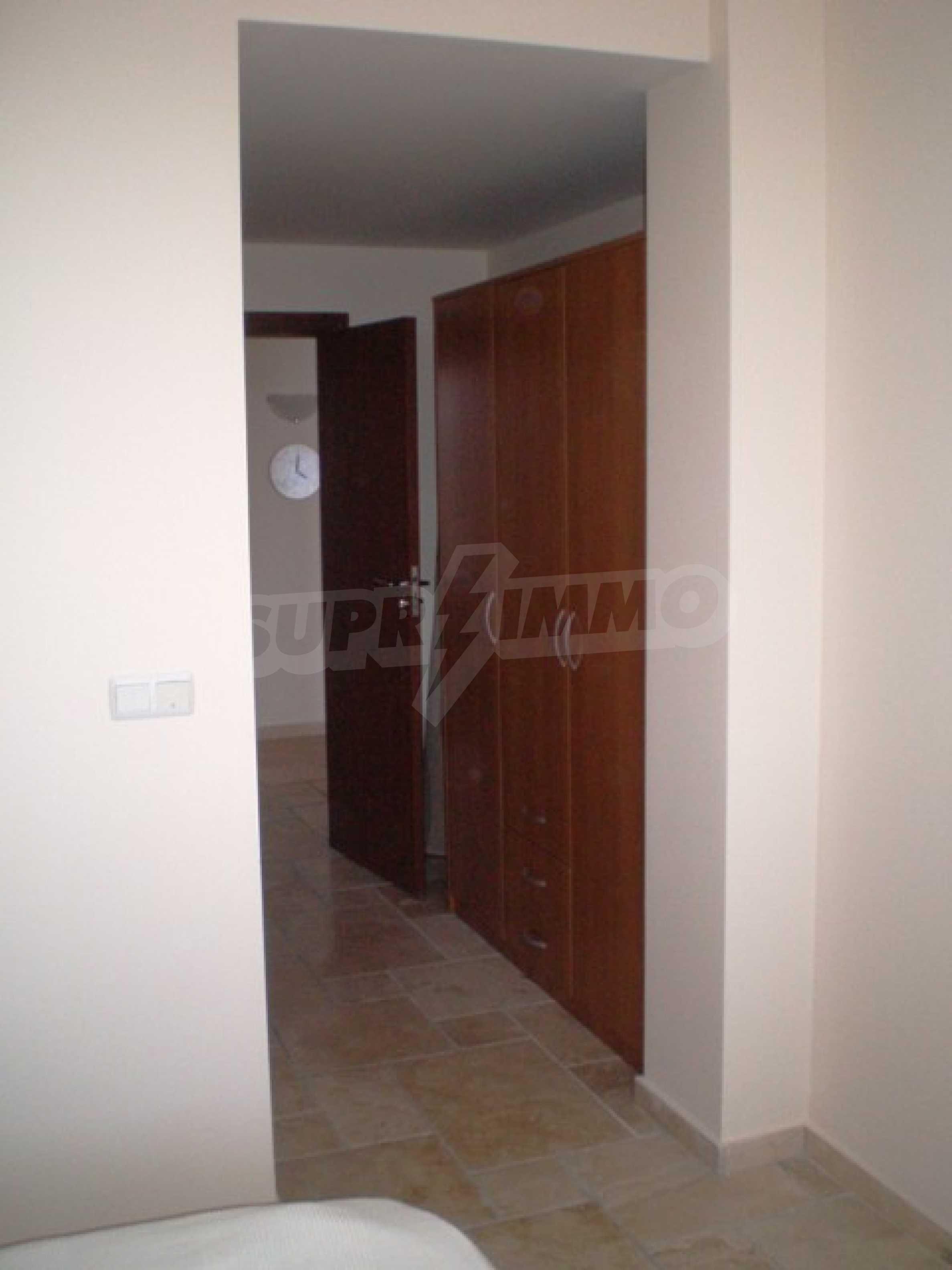 Wohnung in Kavarna 17