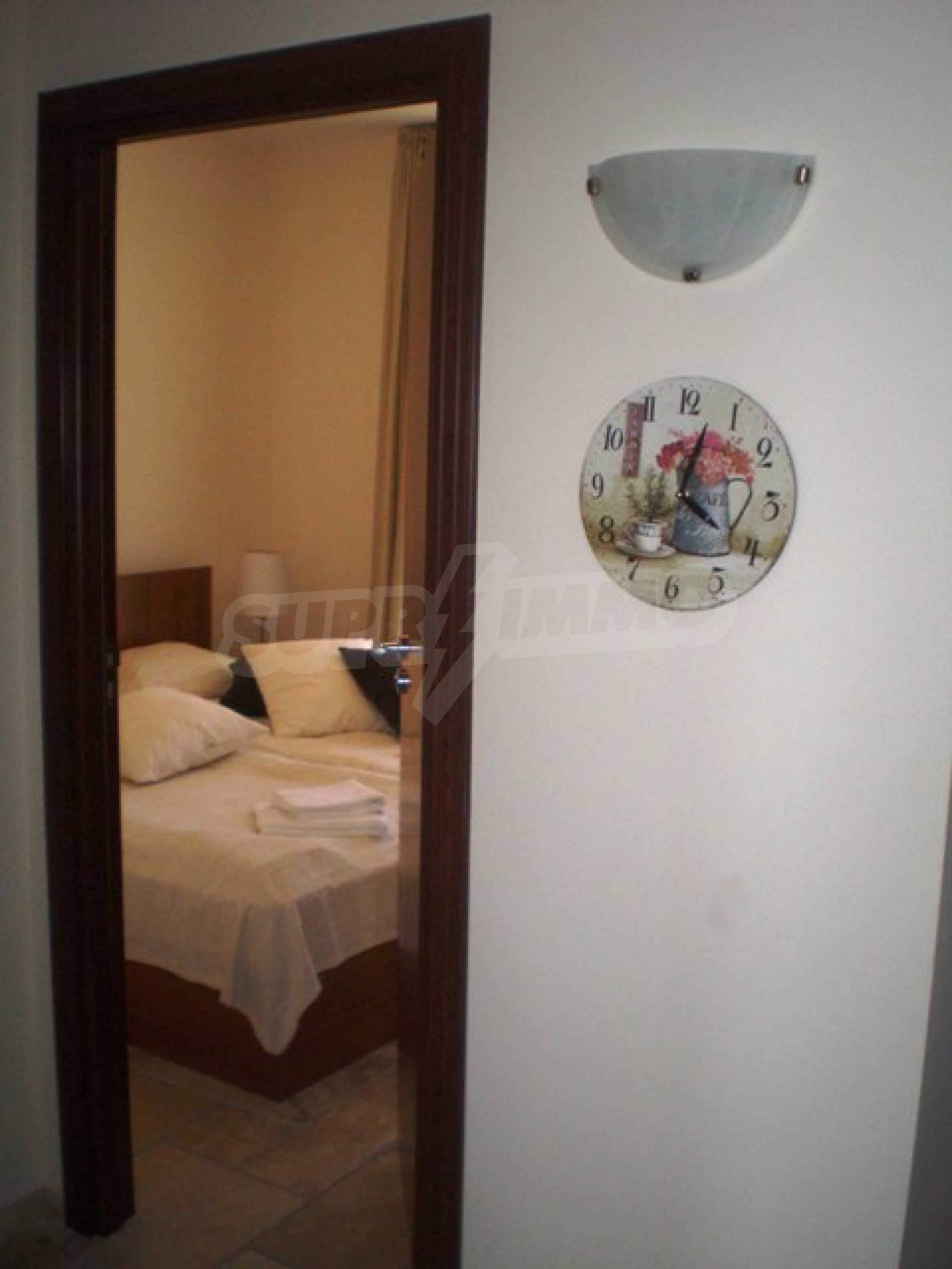 Wohnung in Kavarna 22