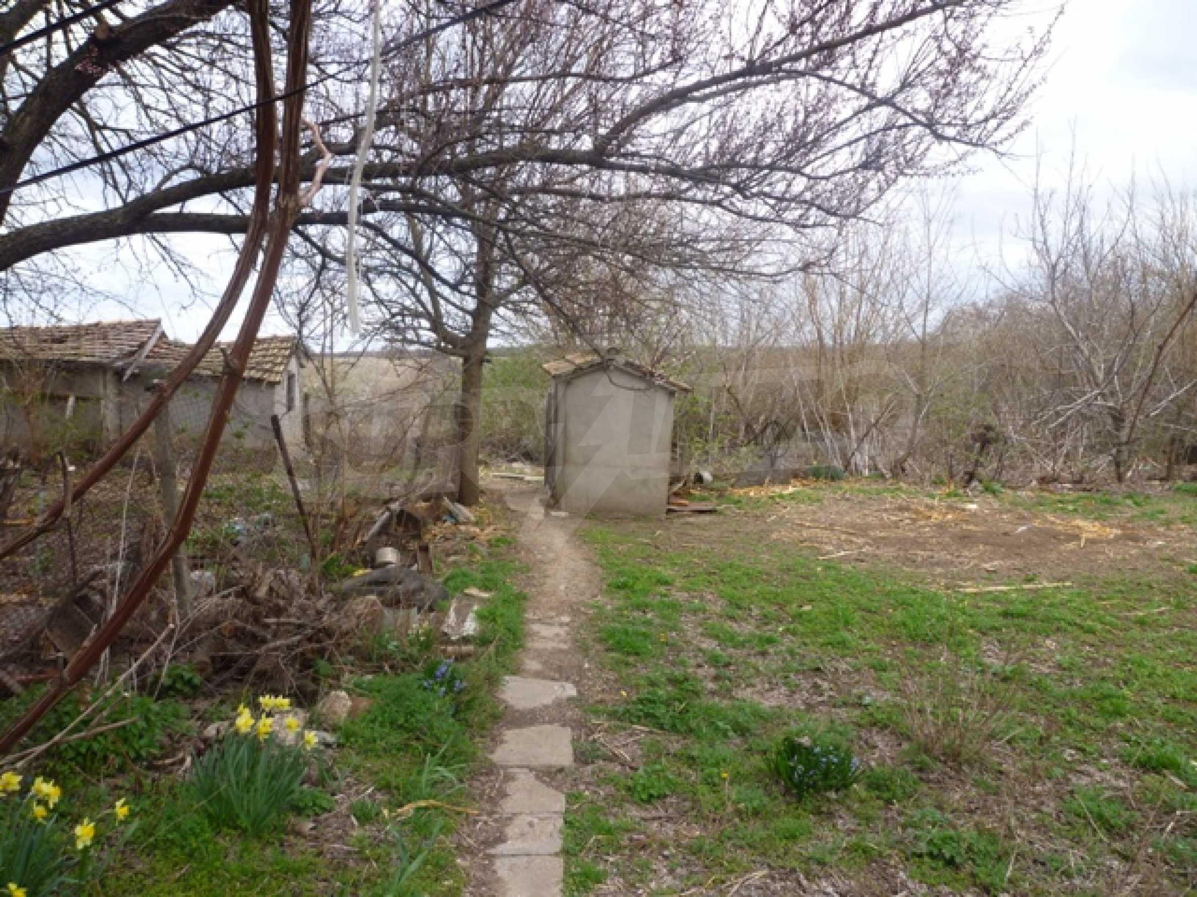 Дом близо до г. Каварна 11