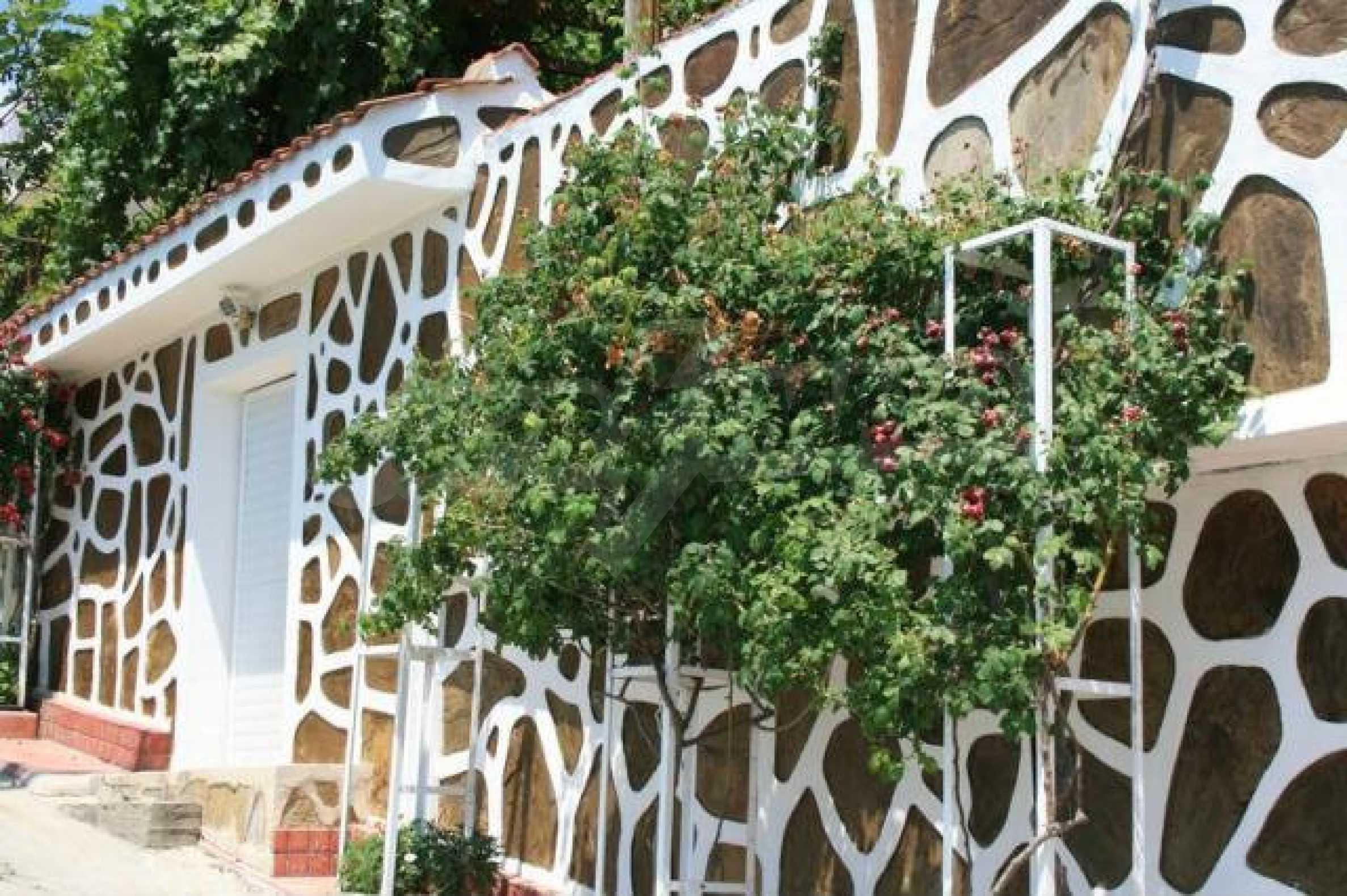 Уникальный дом возле курорта Золотые пески 3