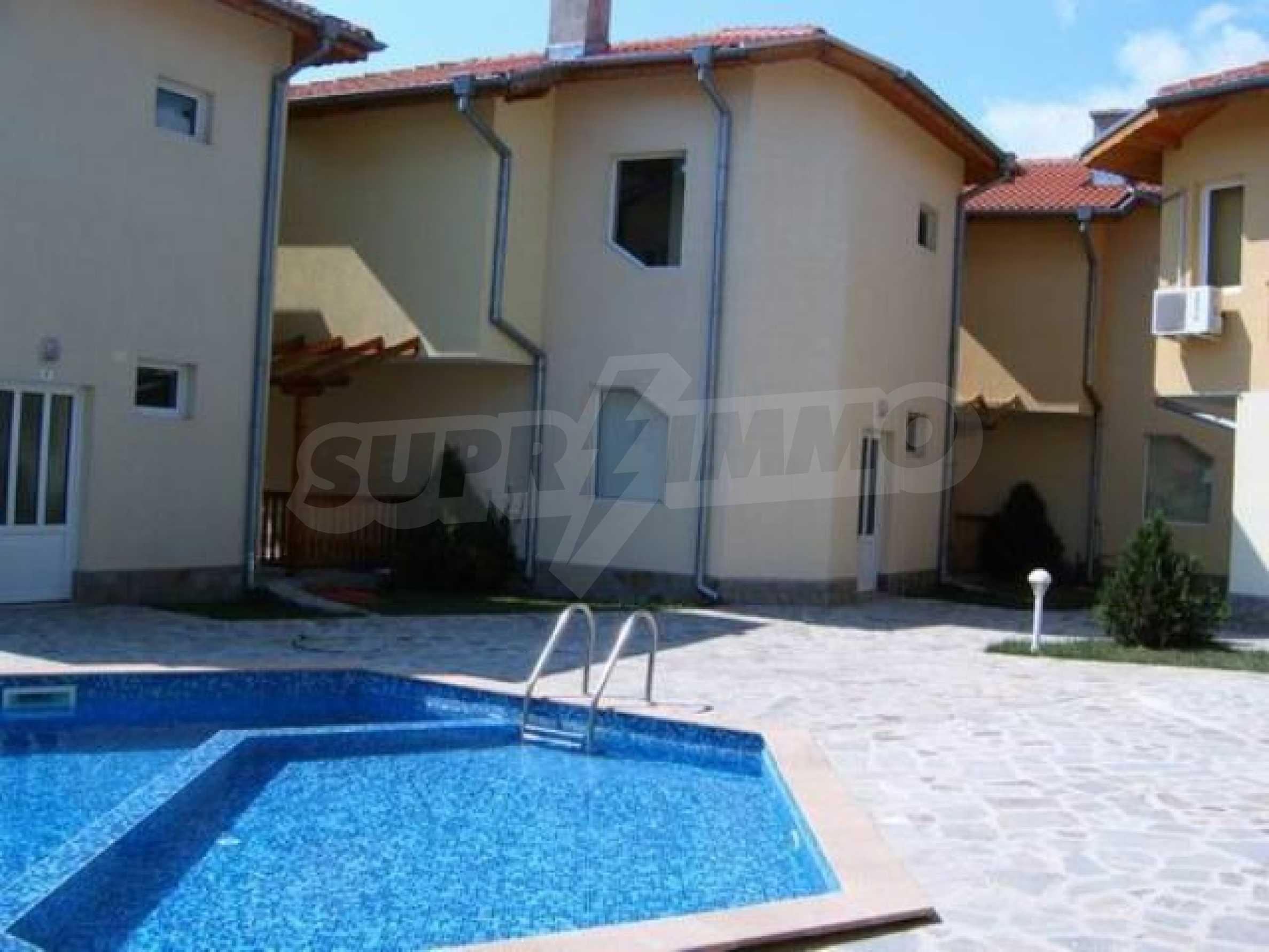 A villa near the beach 15