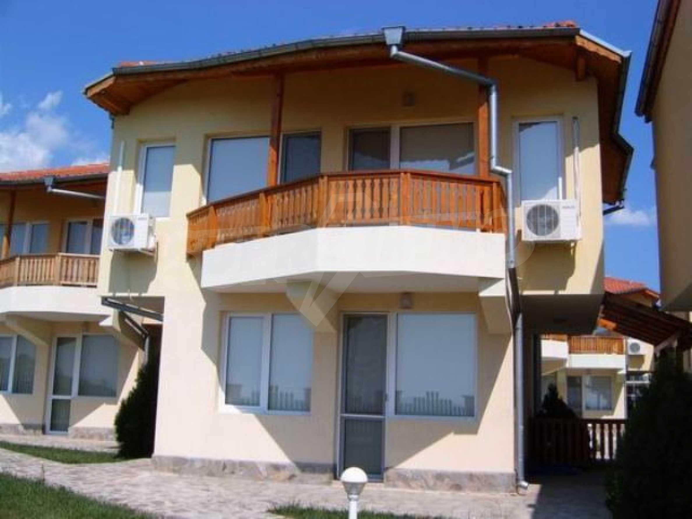 A villa near the beach 2