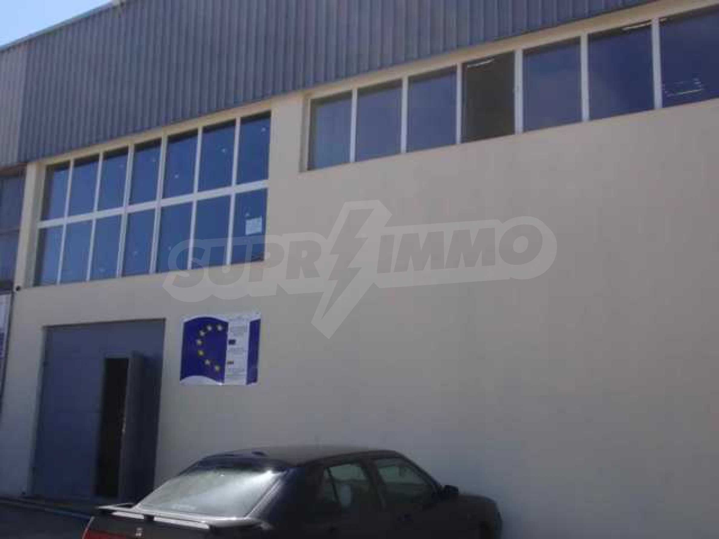 Industrial building for sale 13