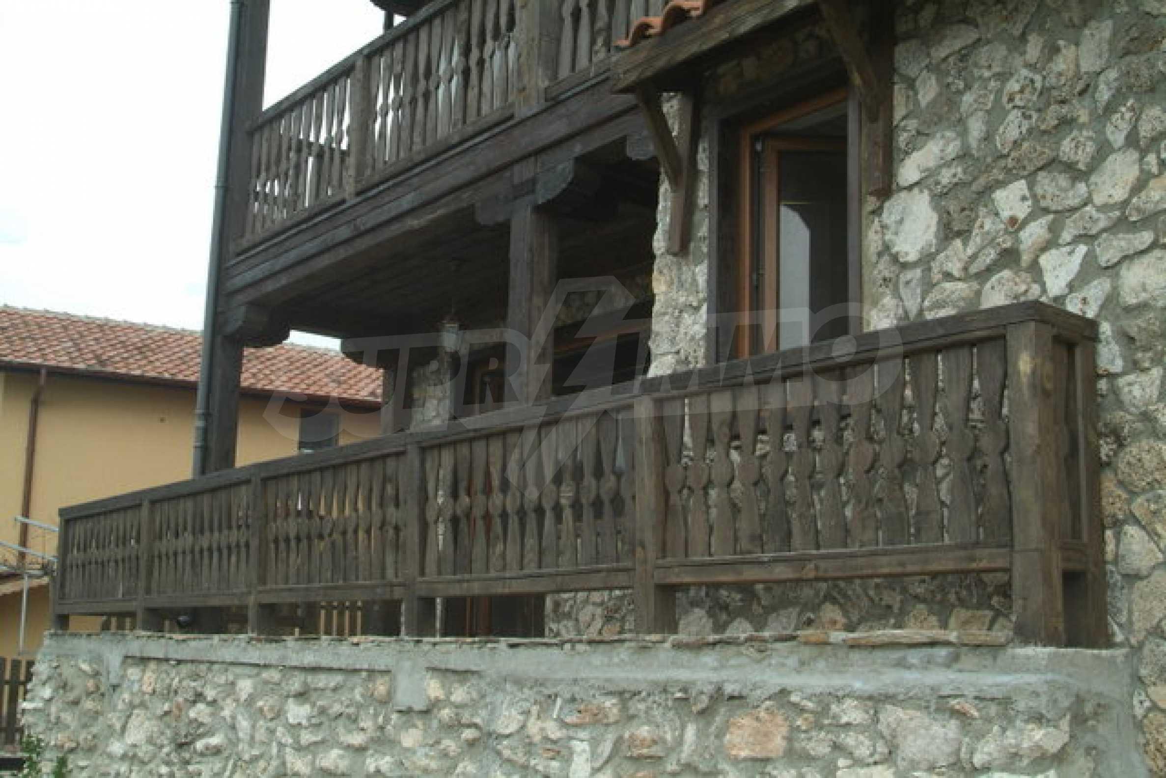 House in Balchik 2