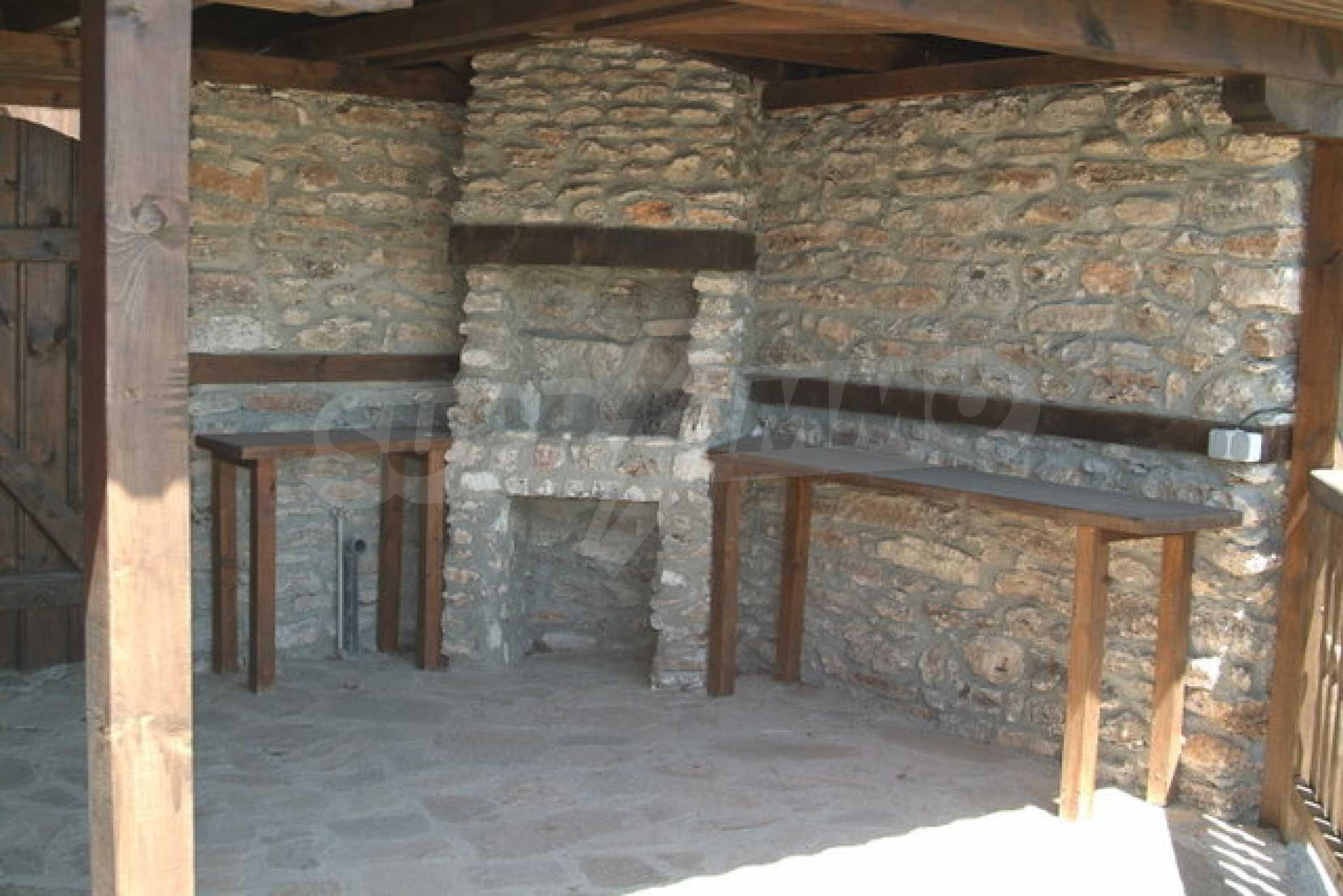 House in Balchik 3