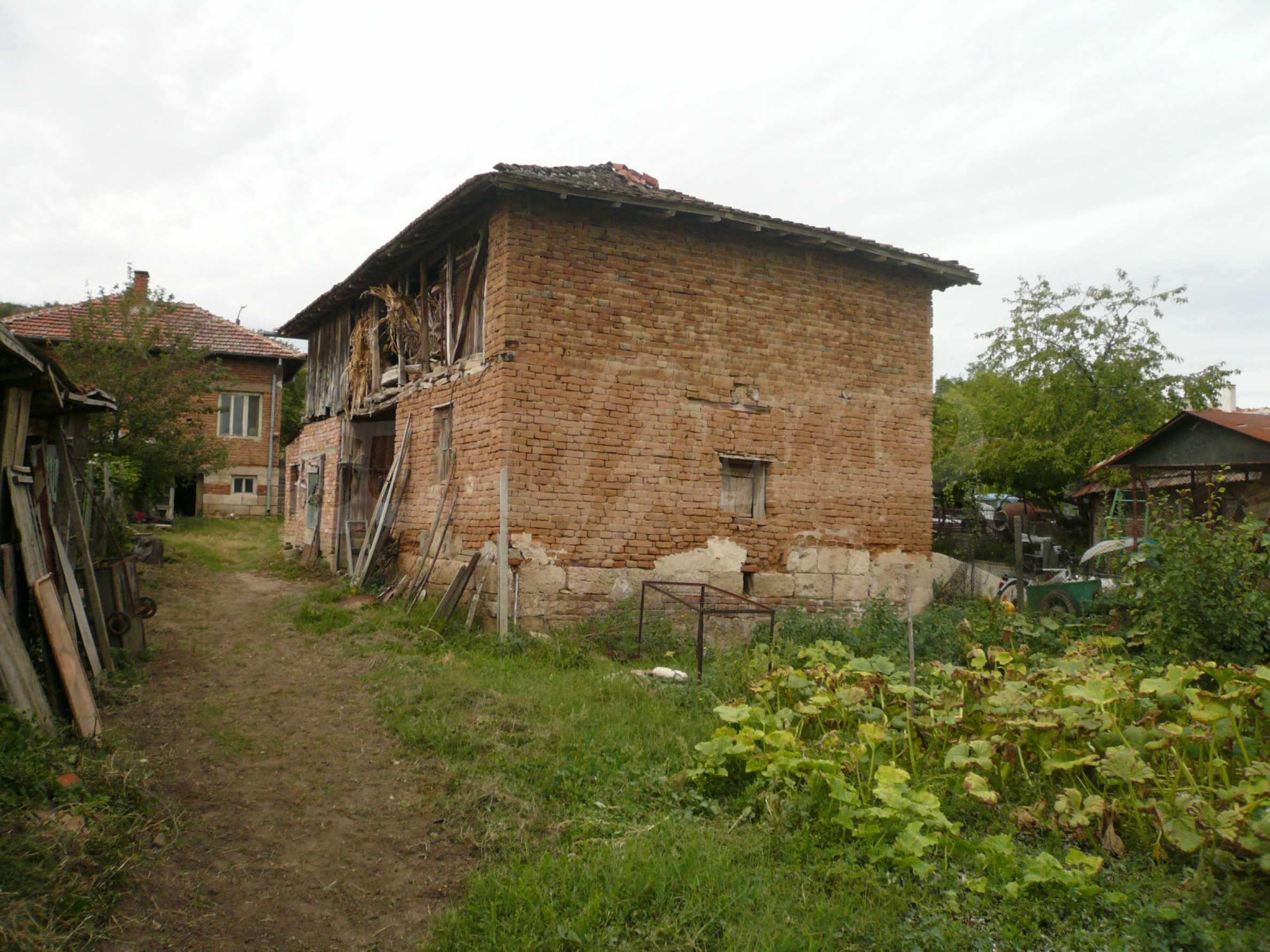 Einfamilienhaus mit Hof in der Nähe der Donau 12