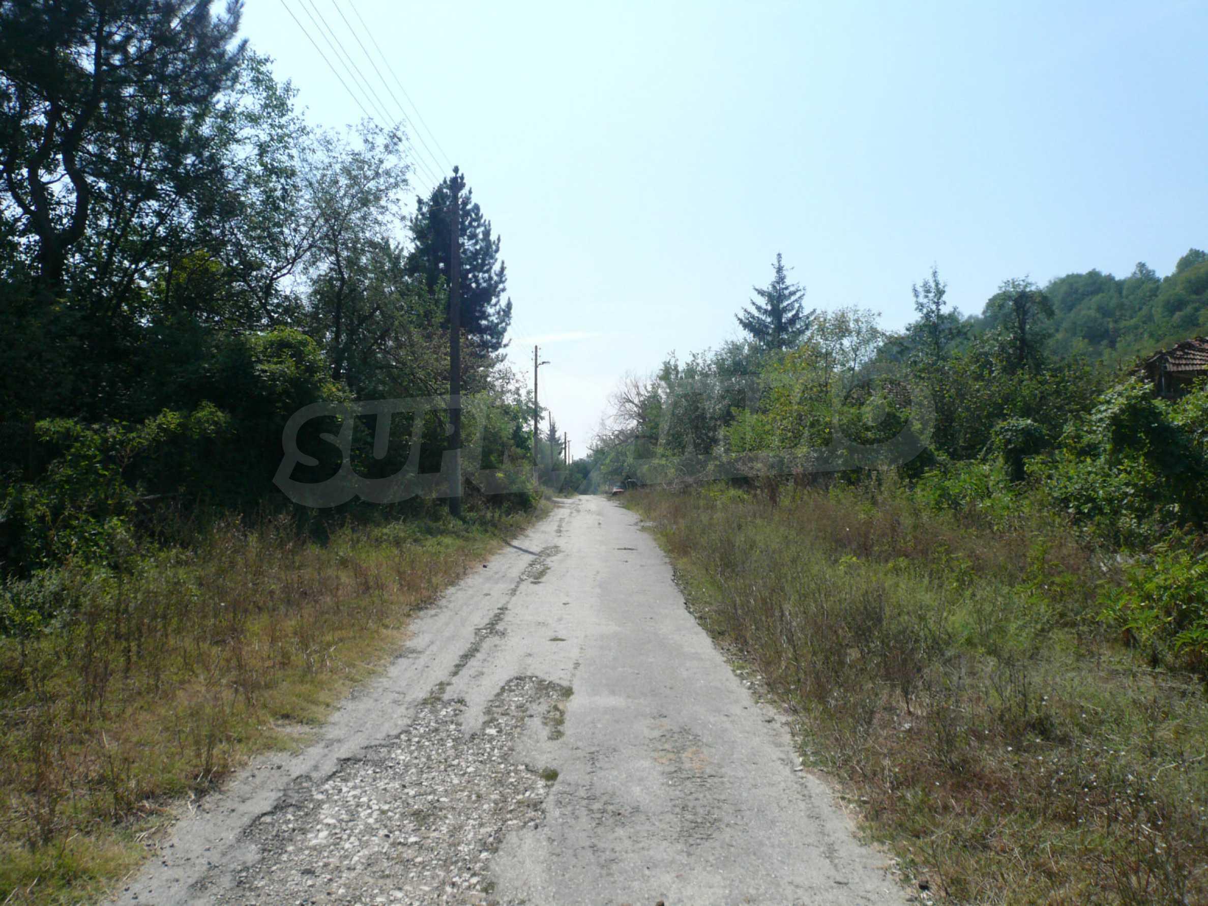 Ein solides zweistöckiges Haus mit Garten und Parkplatz 23 km von Vidin entfernt 20