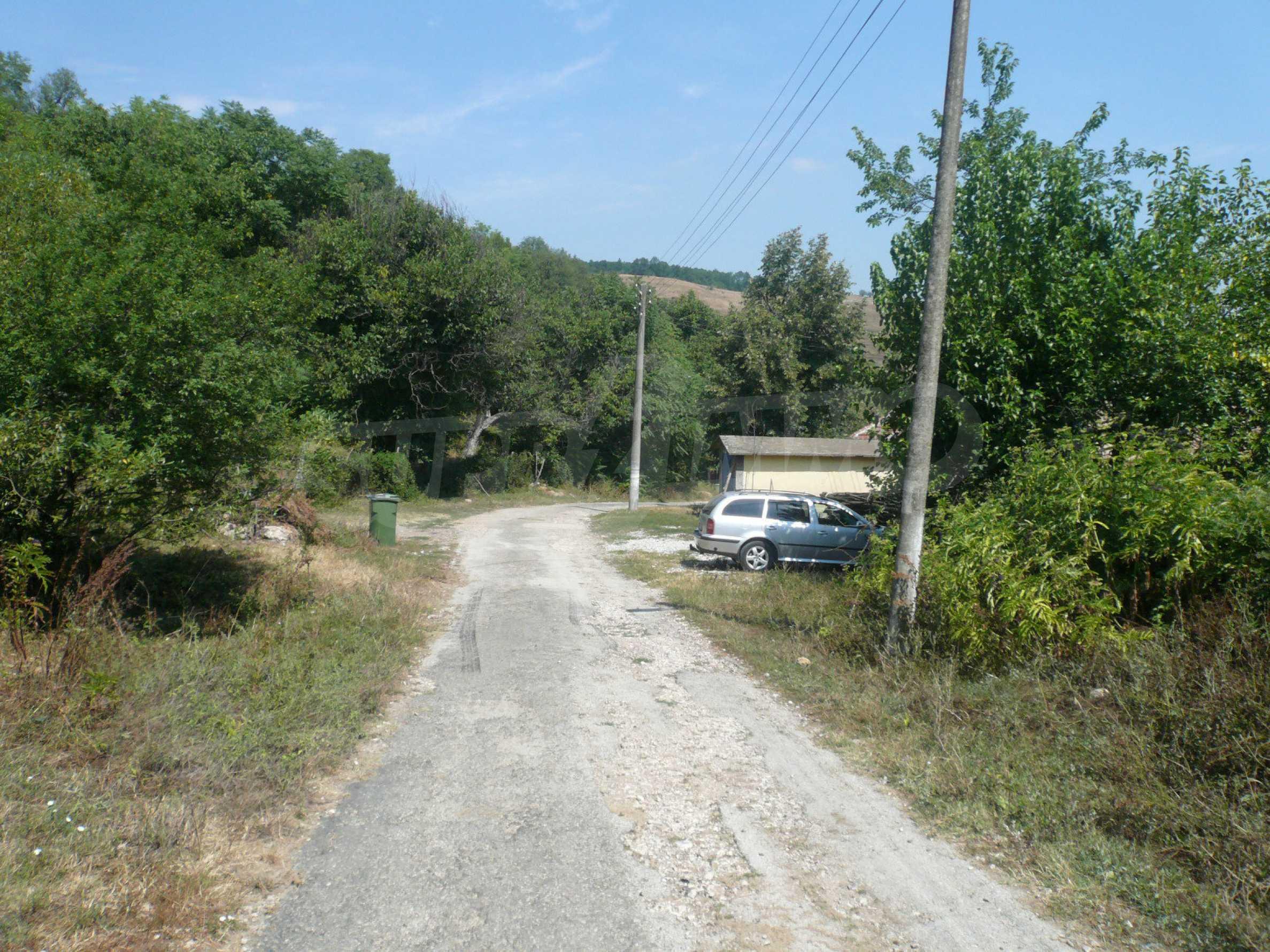 Ein solides zweistöckiges Haus mit Garten und Parkplatz 23 km von Vidin entfernt 21