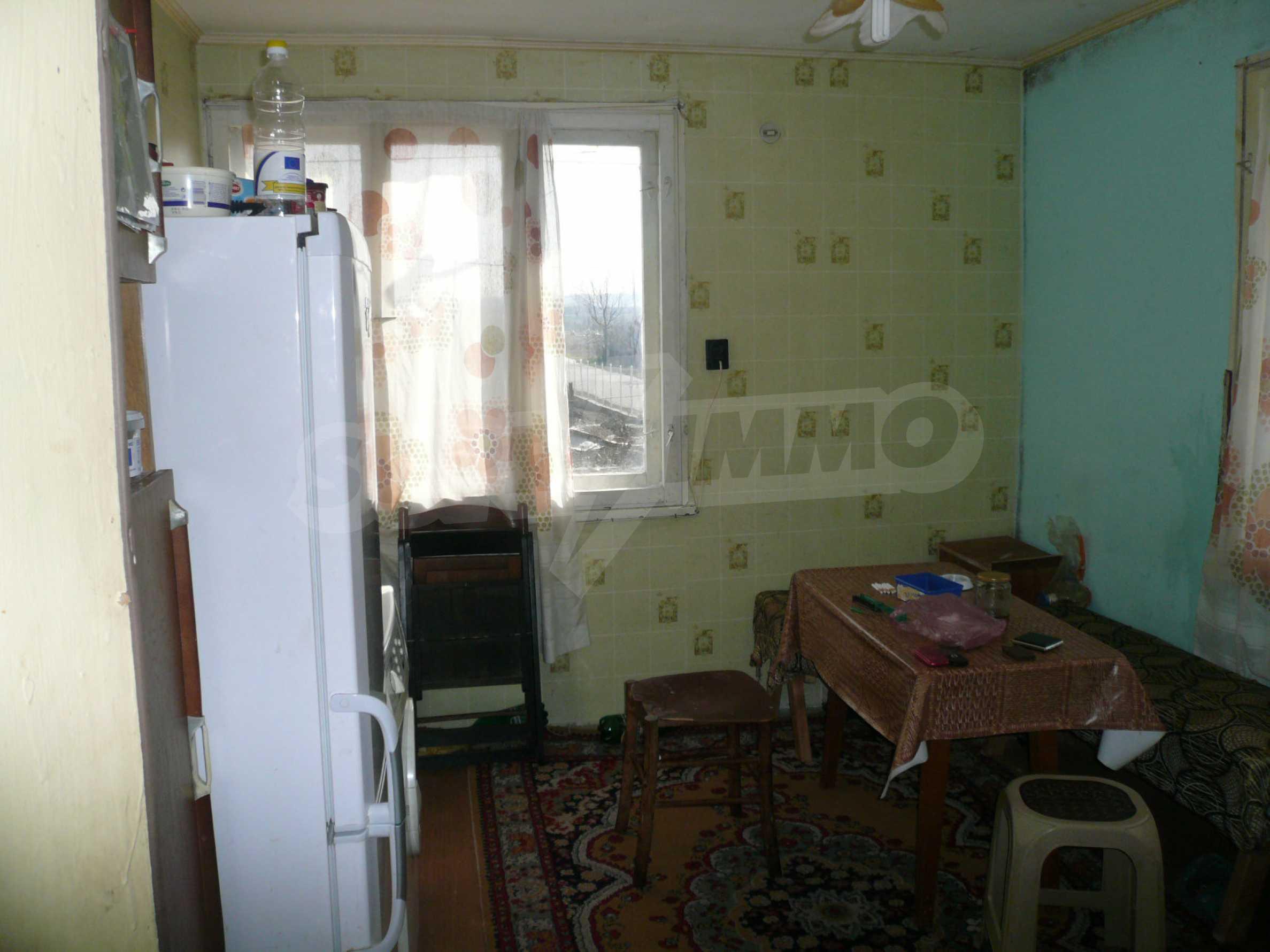 Geräumiges zweistöckiges Haus mit Garten 10 km von Vidin entfernt 5