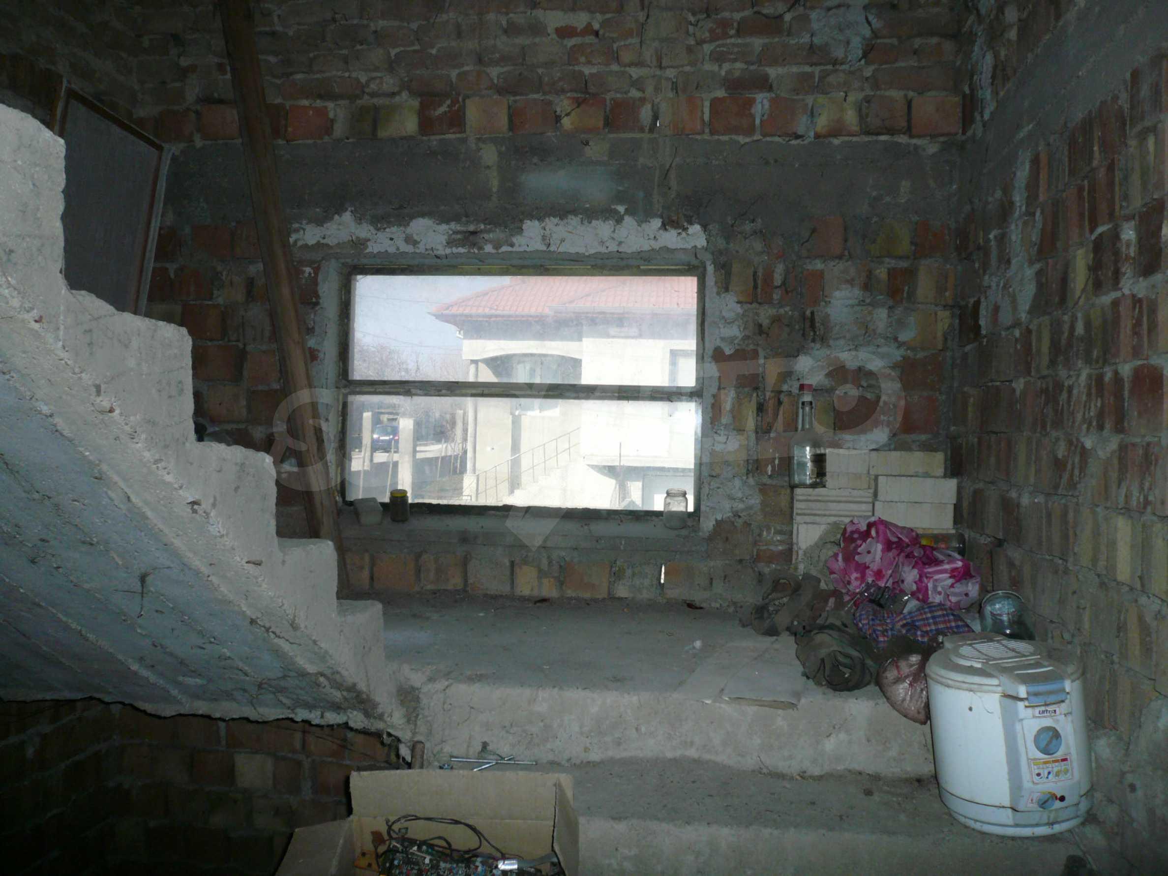 Geräumiges zweistöckiges Haus mit Garten 10 km von Vidin entfernt 8