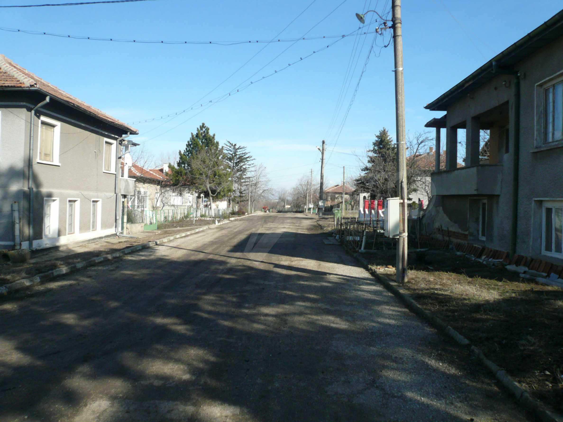 Detached house with summer kitchen near Vidin 12