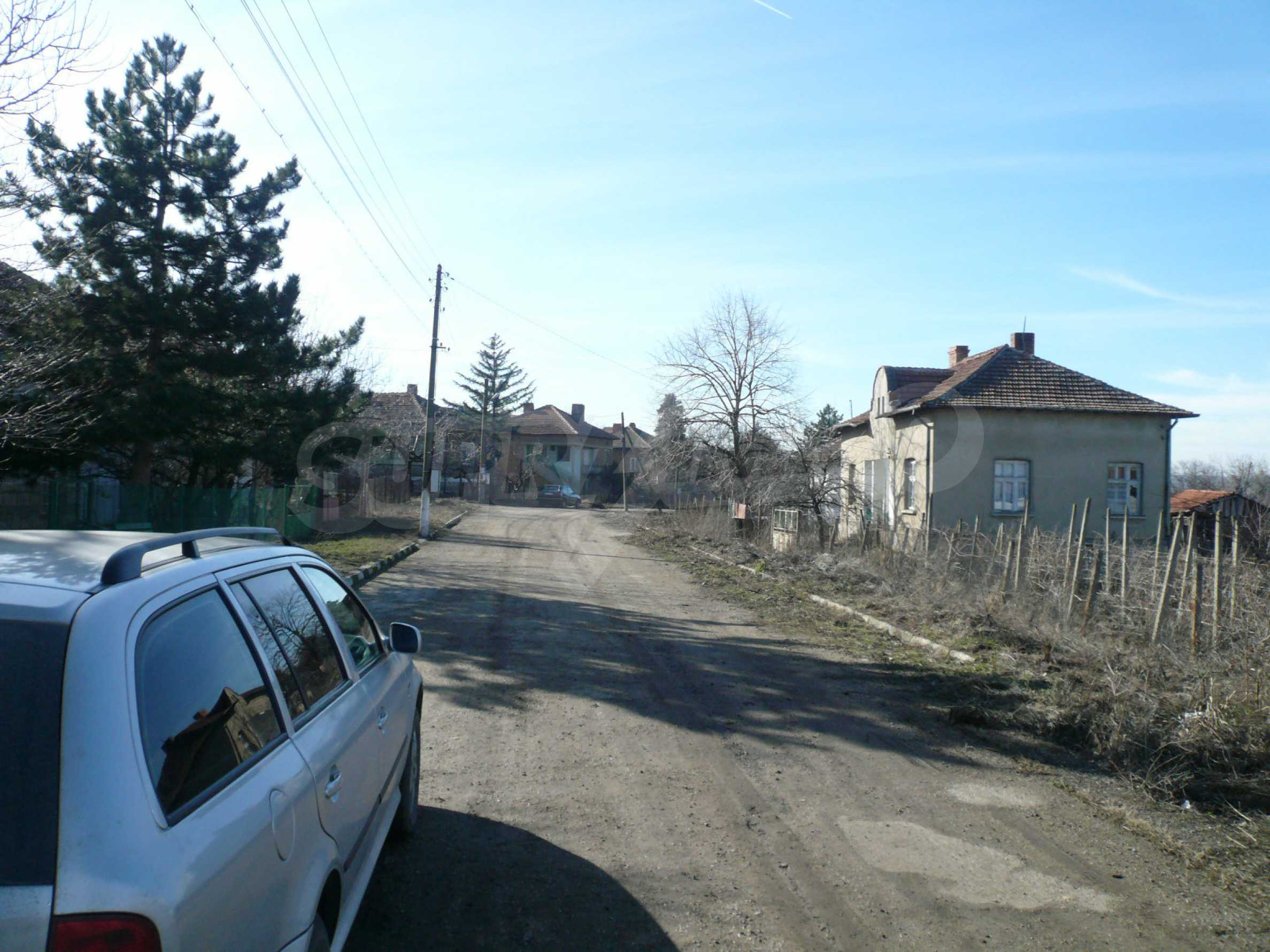 Detached house with summer kitchen near Vidin 13