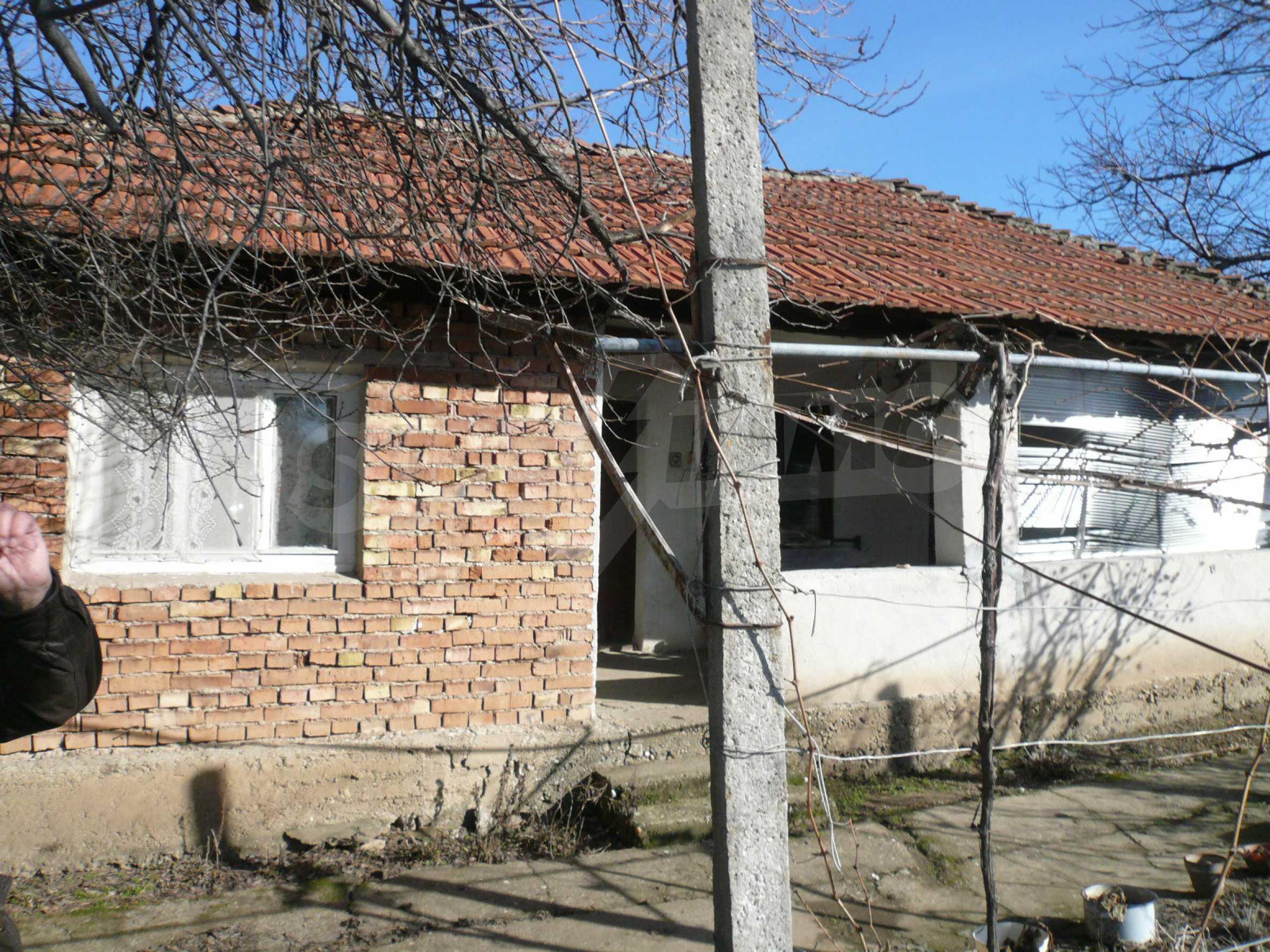 Detached house with summer kitchen near Vidin 5