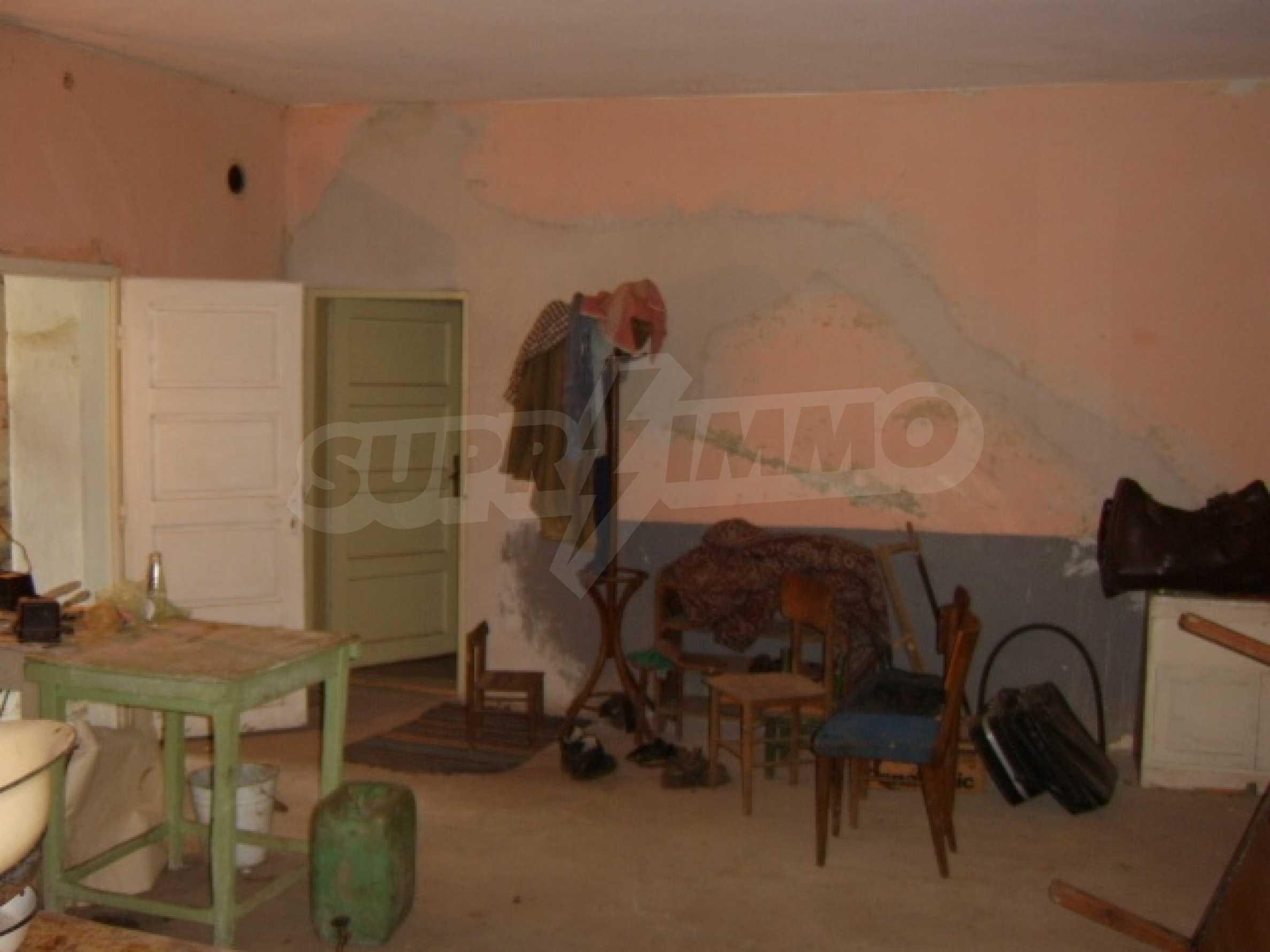 Дом вблизи г. Стара Загора 11