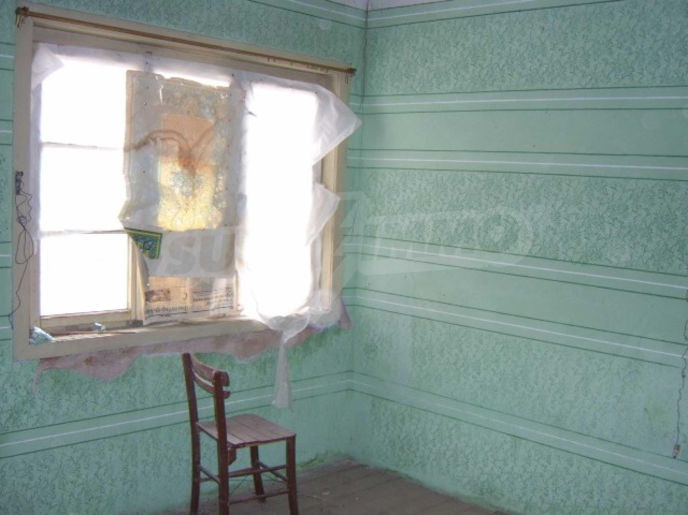 Дом вблизи г. Стара Загора 23