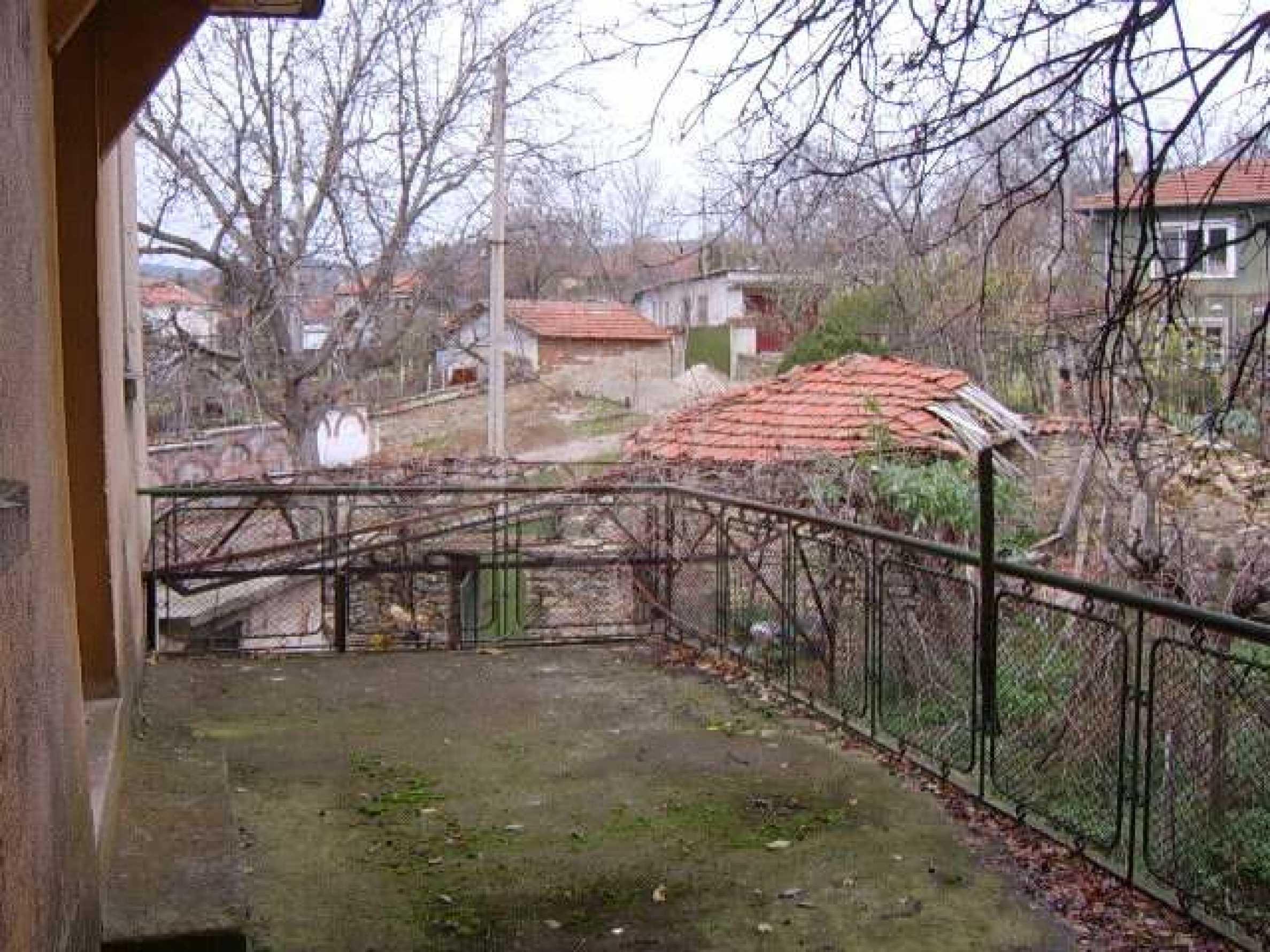 Дом вблизи г. Стара Загора 26