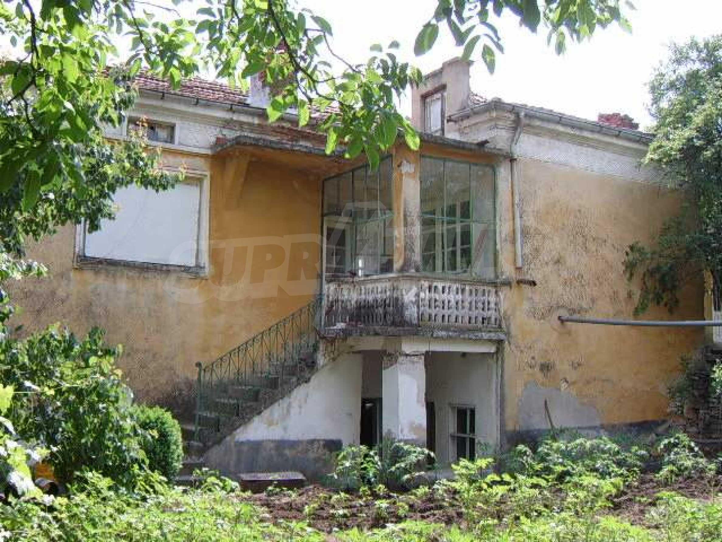 Дом вблизи г. Стара Загора 2