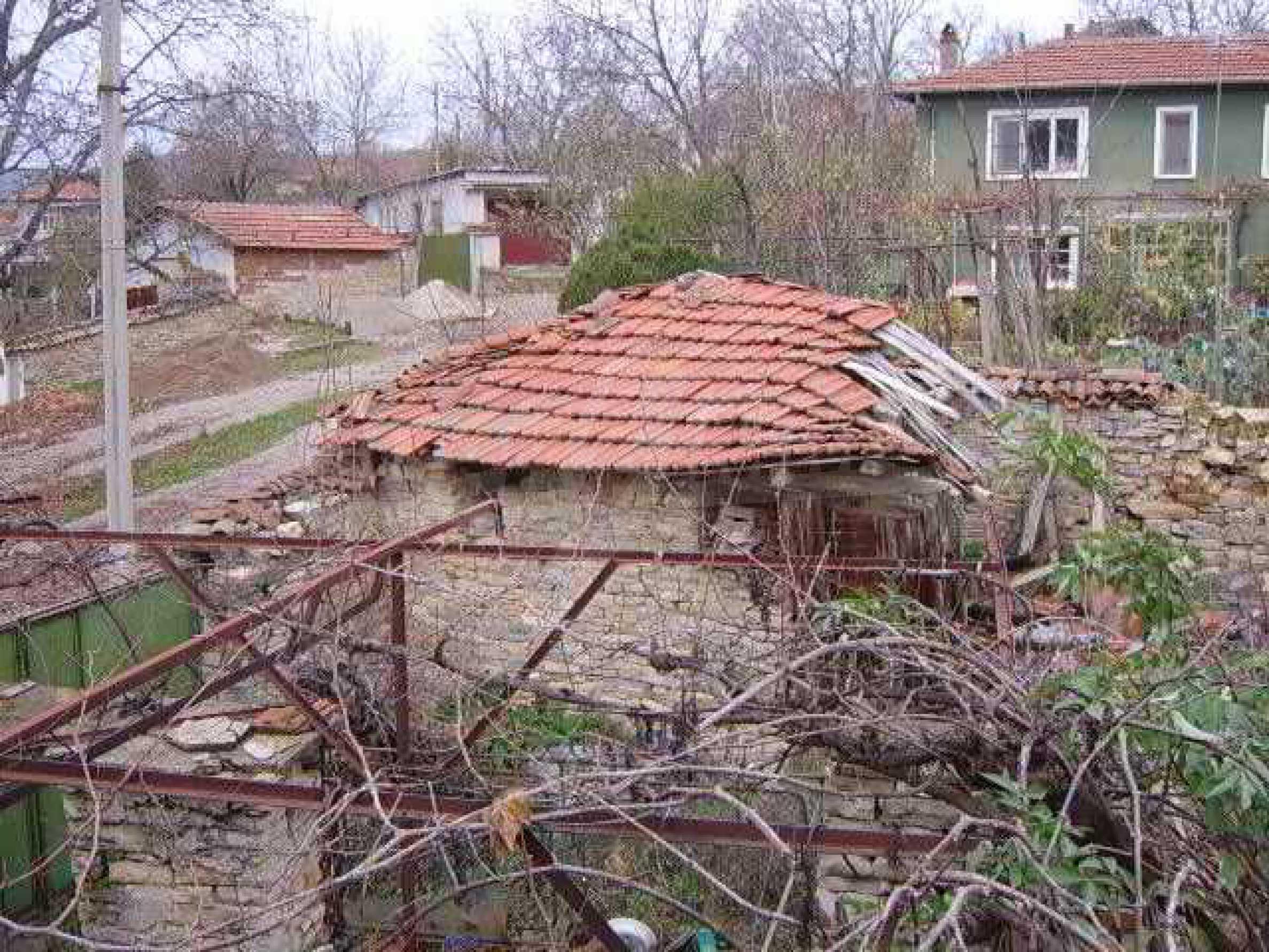 Дом вблизи г. Стара Загора 29