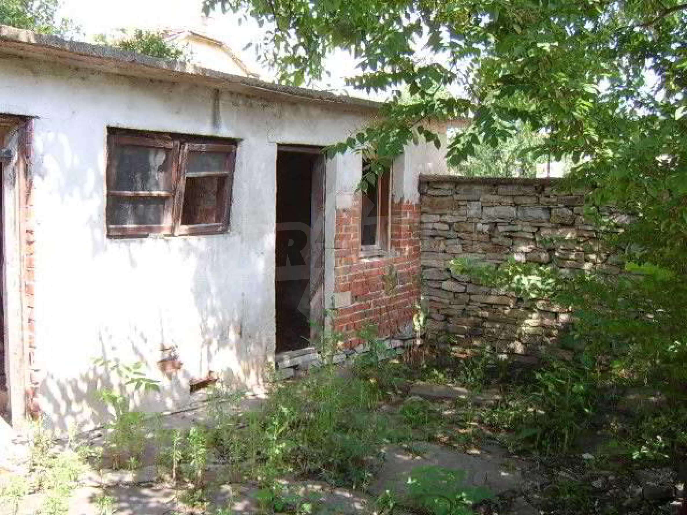 Дом вблизи г. Стара Загора 30