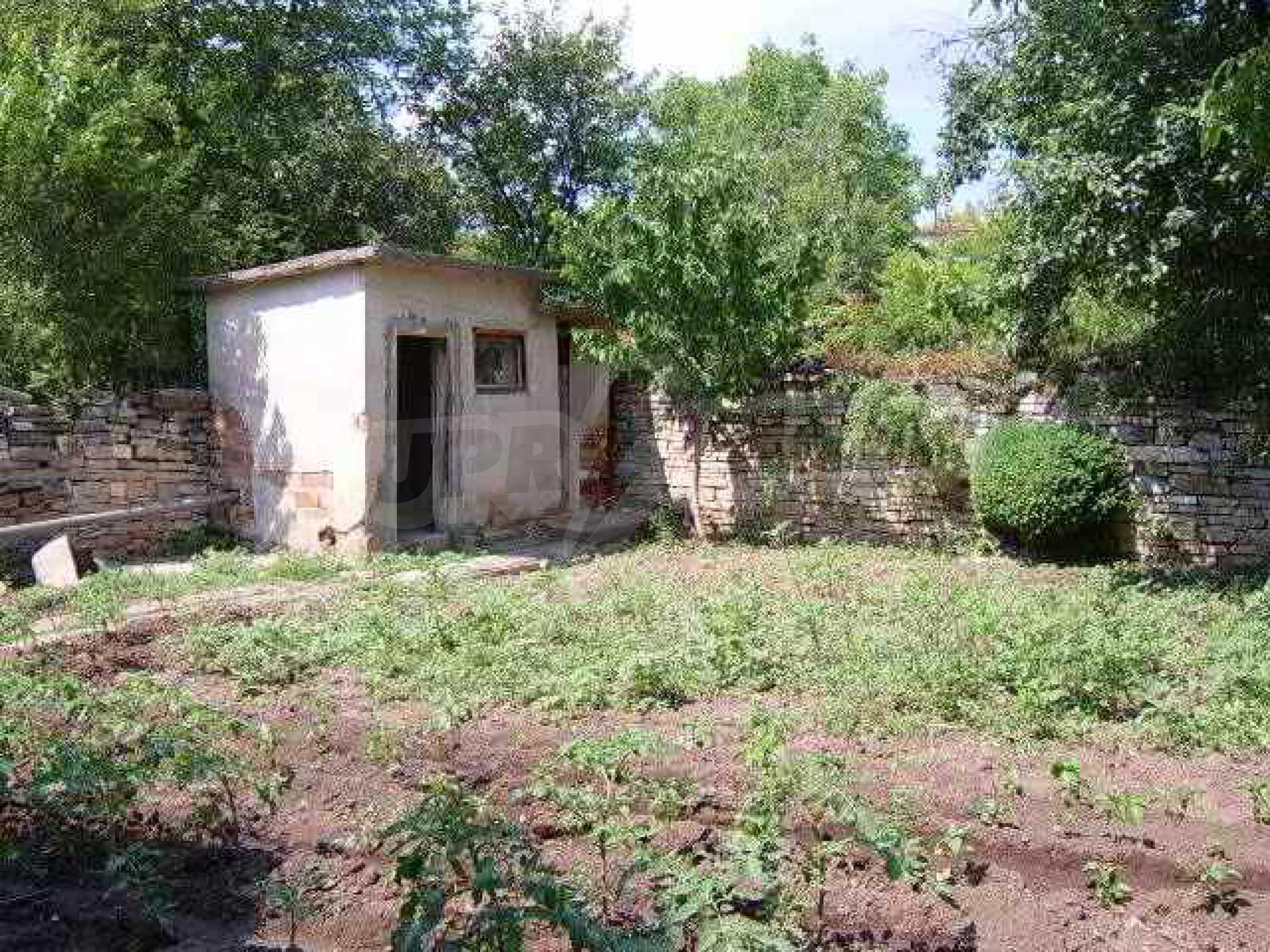 Дом вблизи г. Стара Загора 33