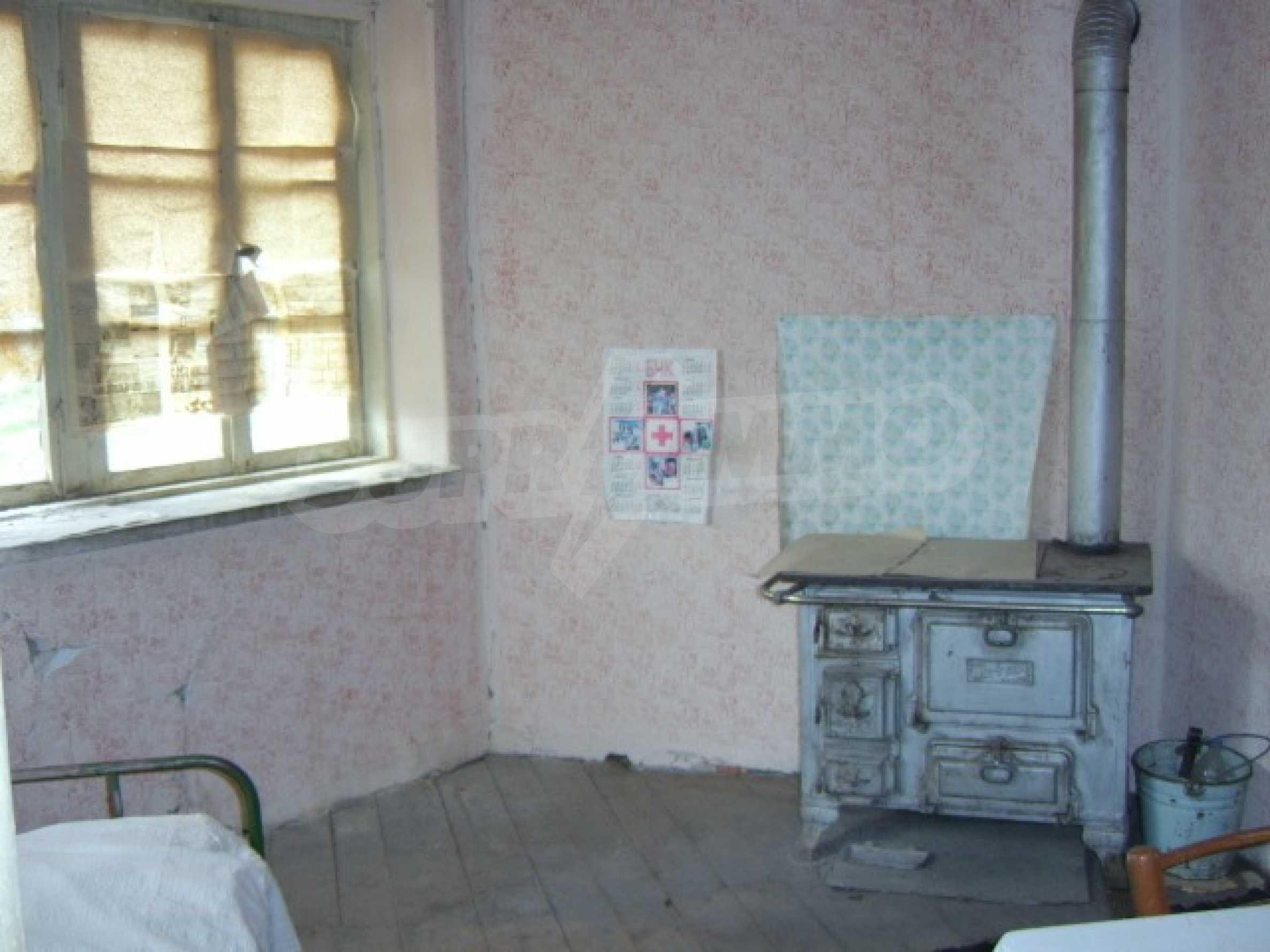 Дом вблизи г. Стара Загора 7
