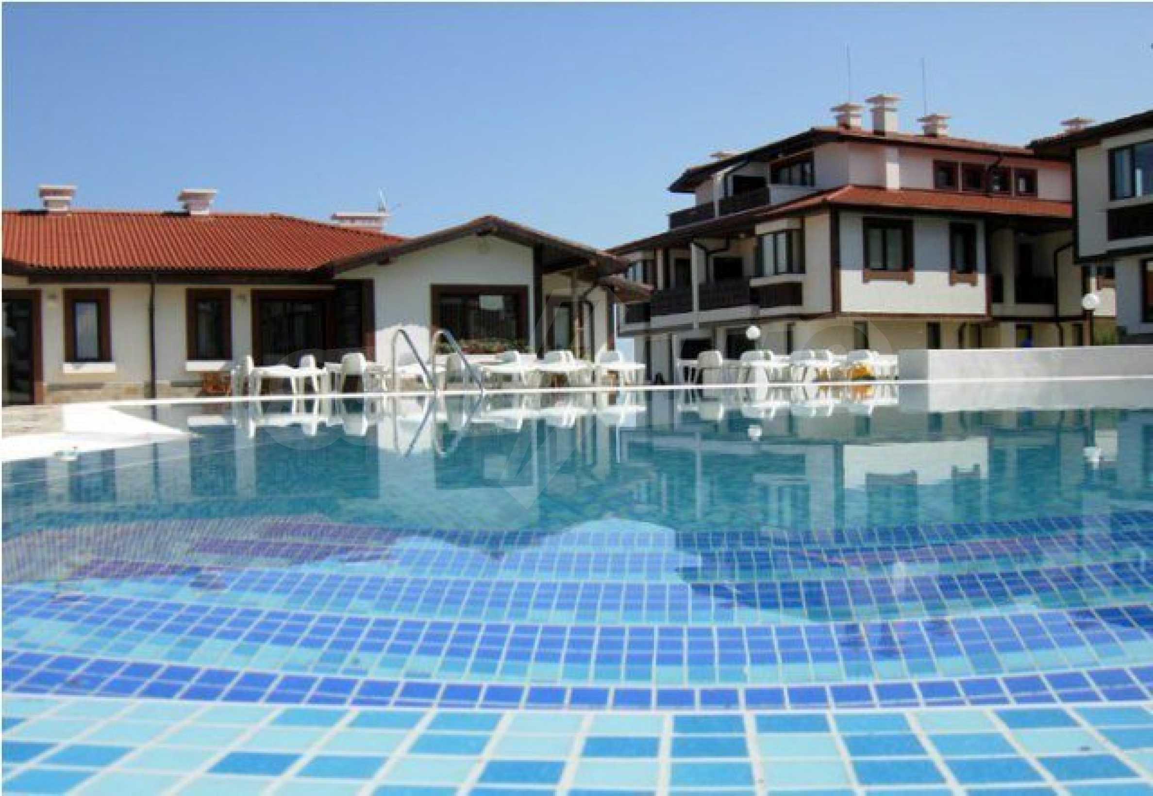 Villa for sale in Velika Gardens in Lozenets