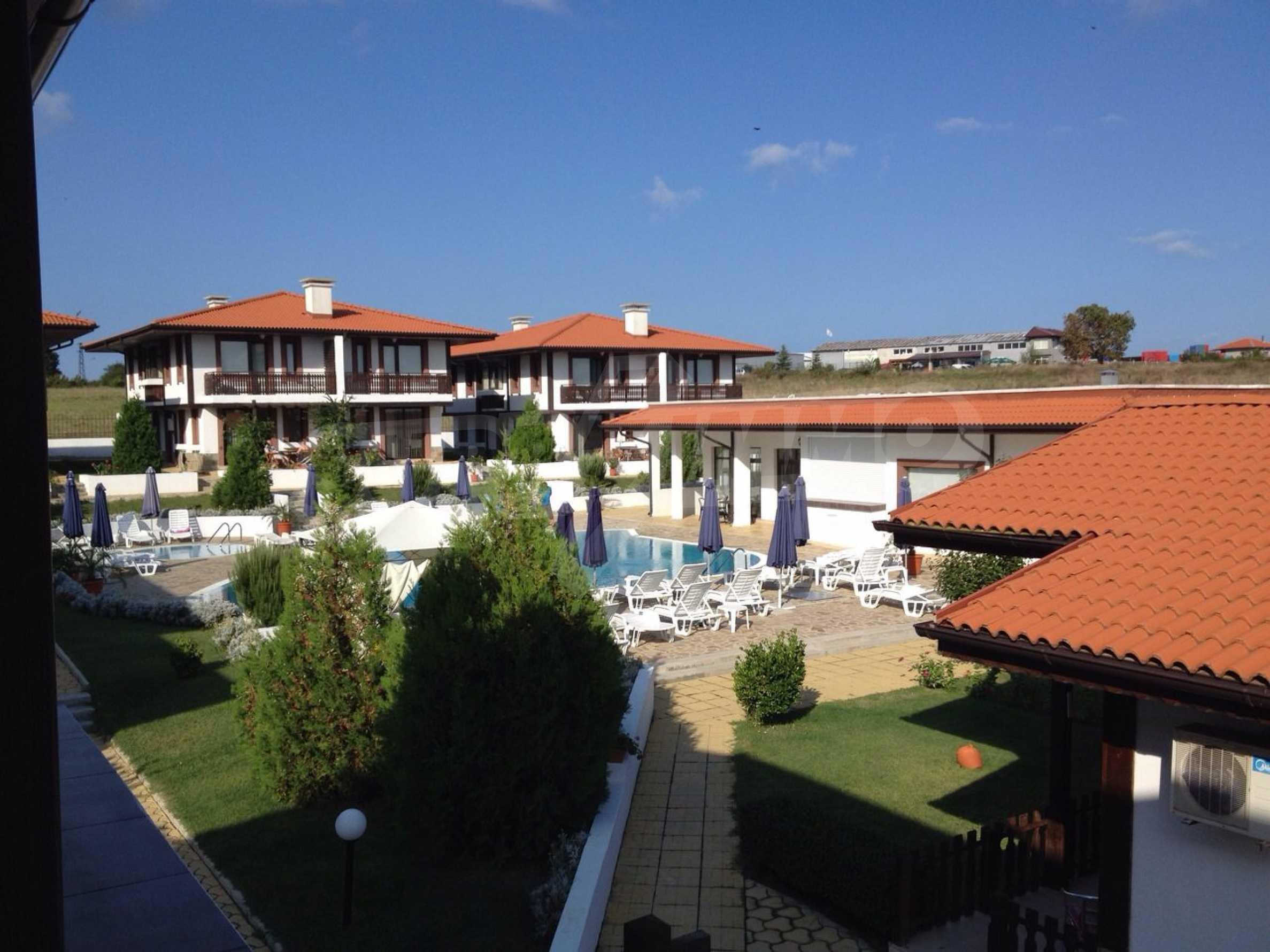 Villa for sale in Velika Gardens in Lozenets 1