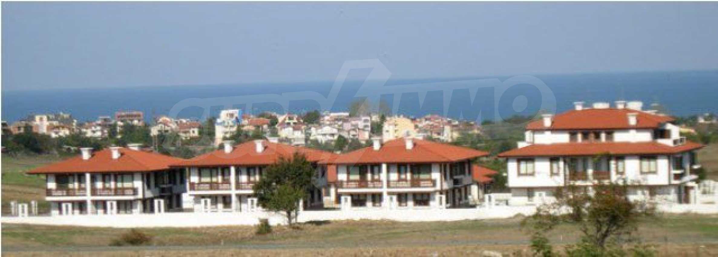Villa for sale in Velika Gardens in Lozenets 24