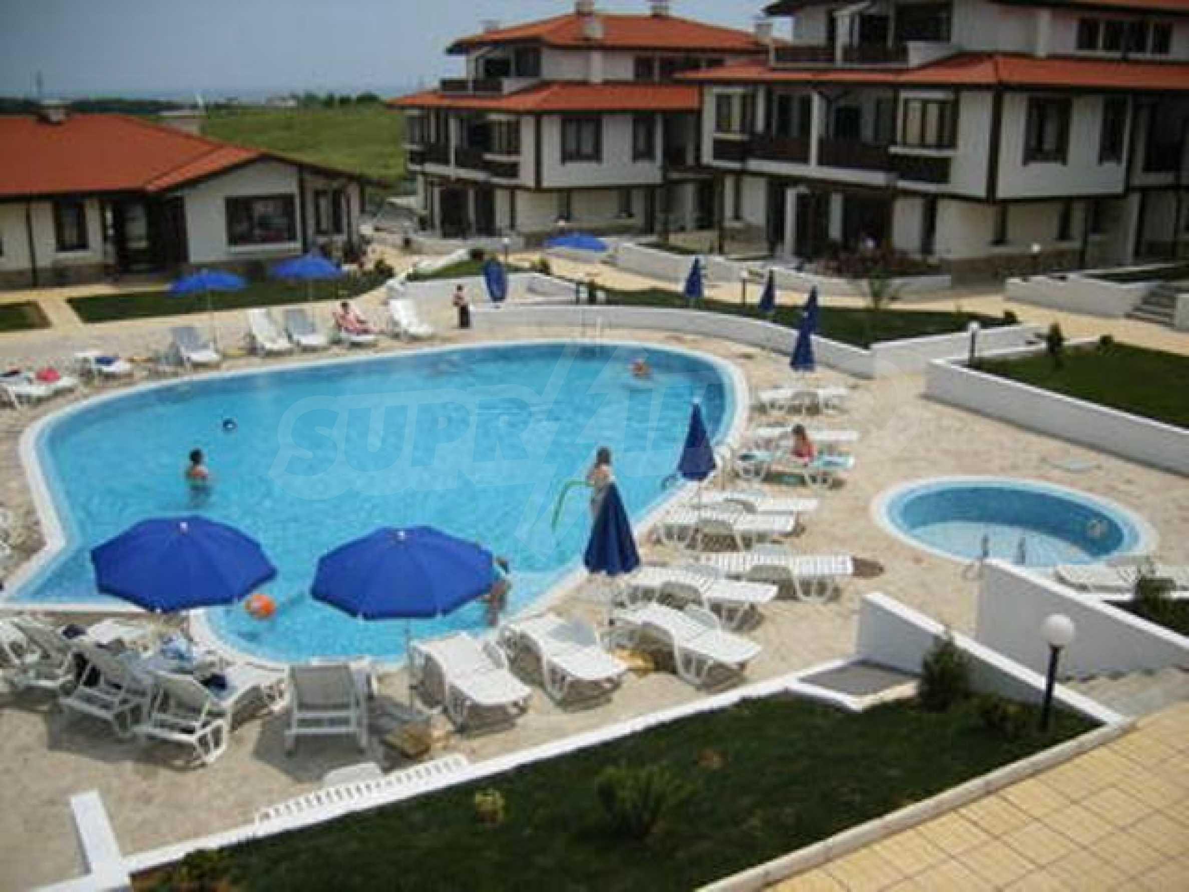 Villa for sale in Velika Gardens in Lozenets 3
