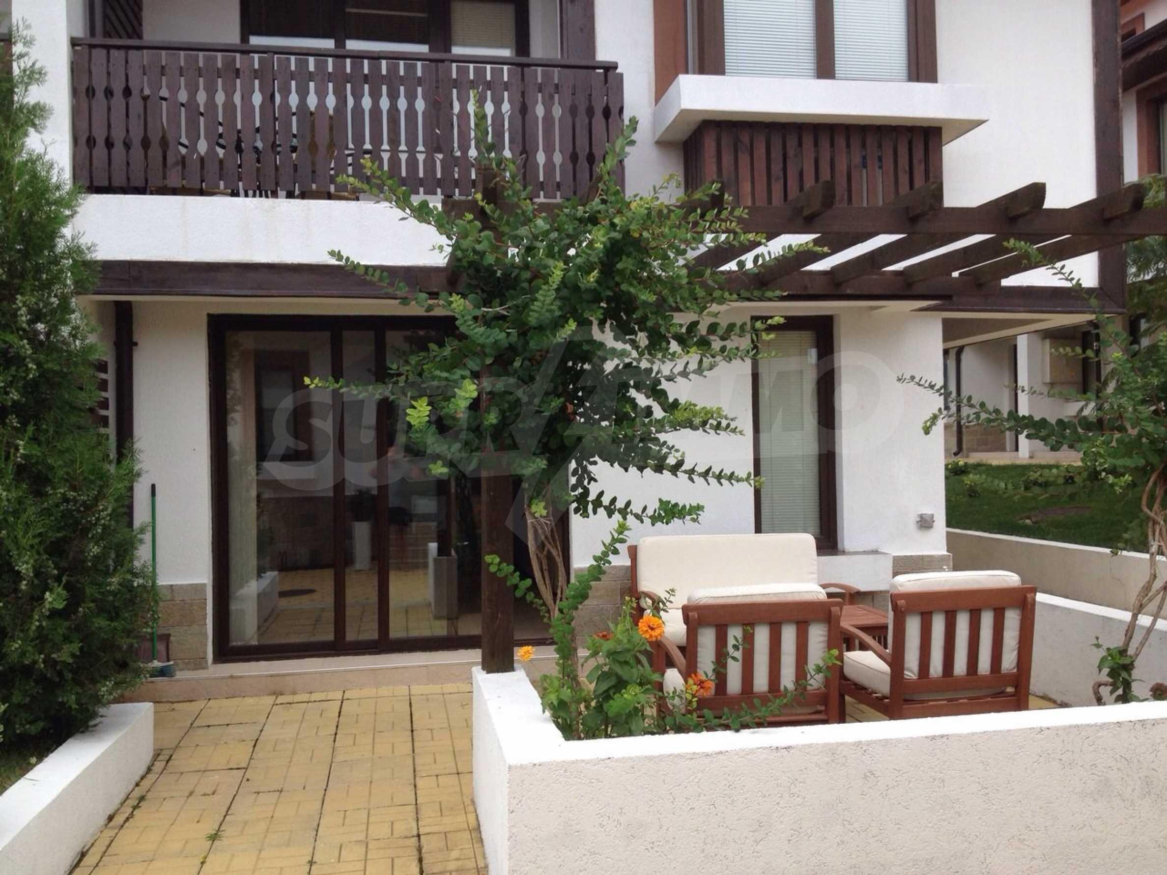 Villa for sale in Velika Gardens in Lozenets 5