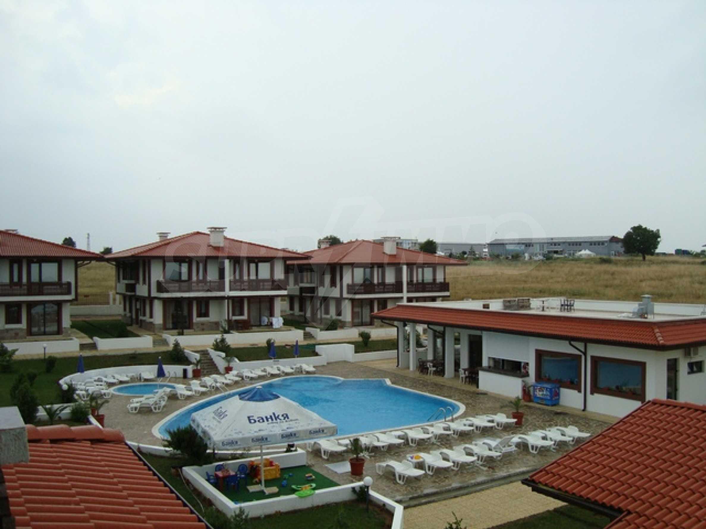 Villa for sale in Velika Gardens in Lozenets 6