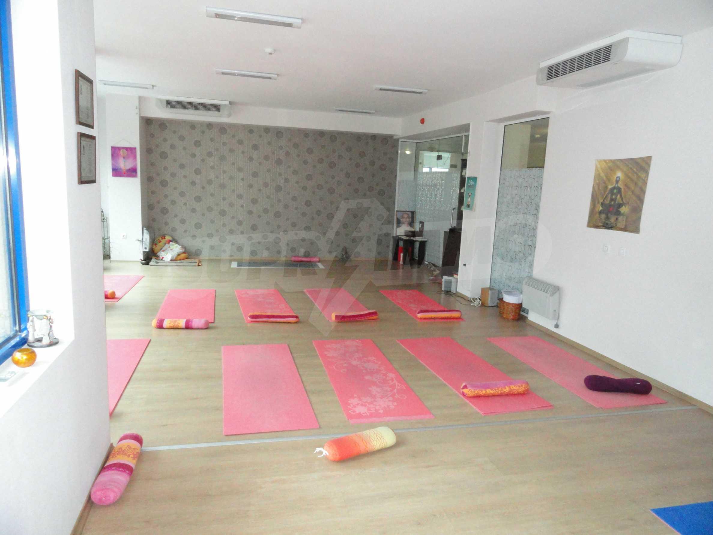 Geräumiges Büro im Zentrum von Varna 3