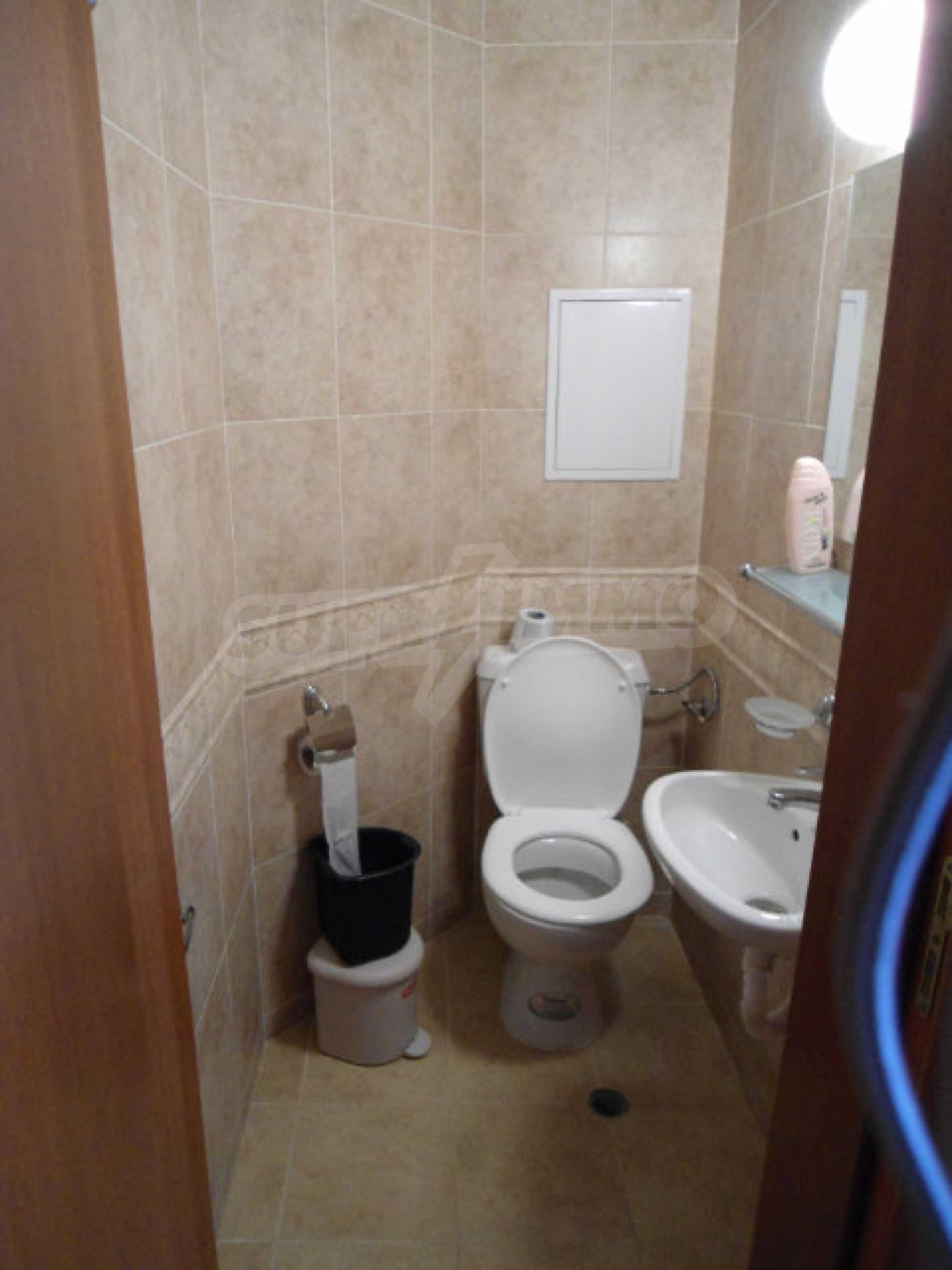 """Wohnung in """"Kloster 3"""" -Komplex 10"""