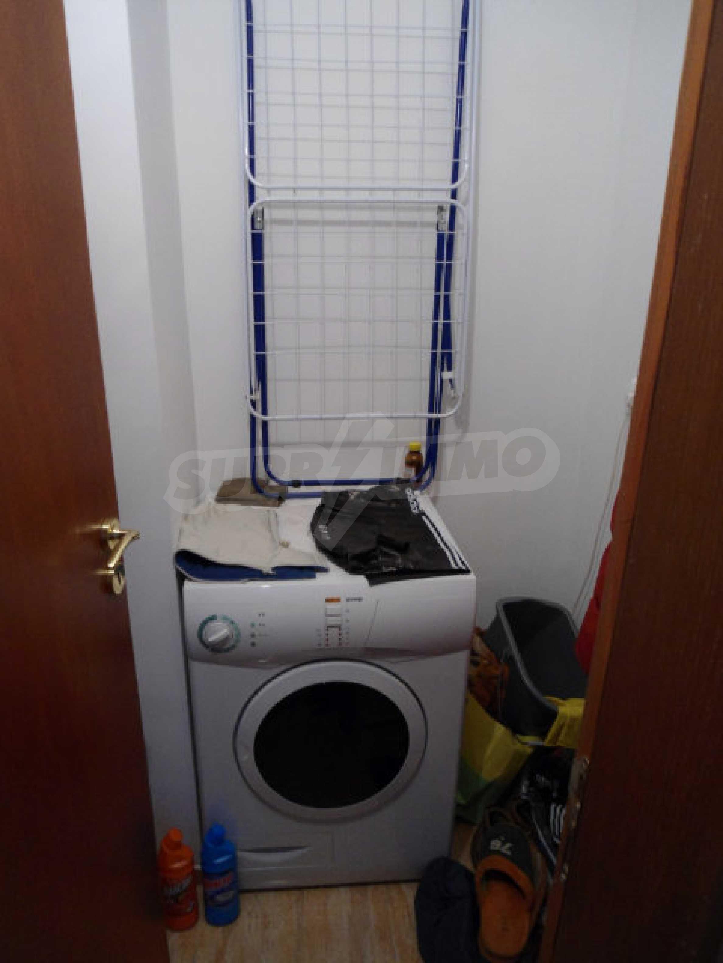 """Wohnung in """"Kloster 3"""" -Komplex 13"""