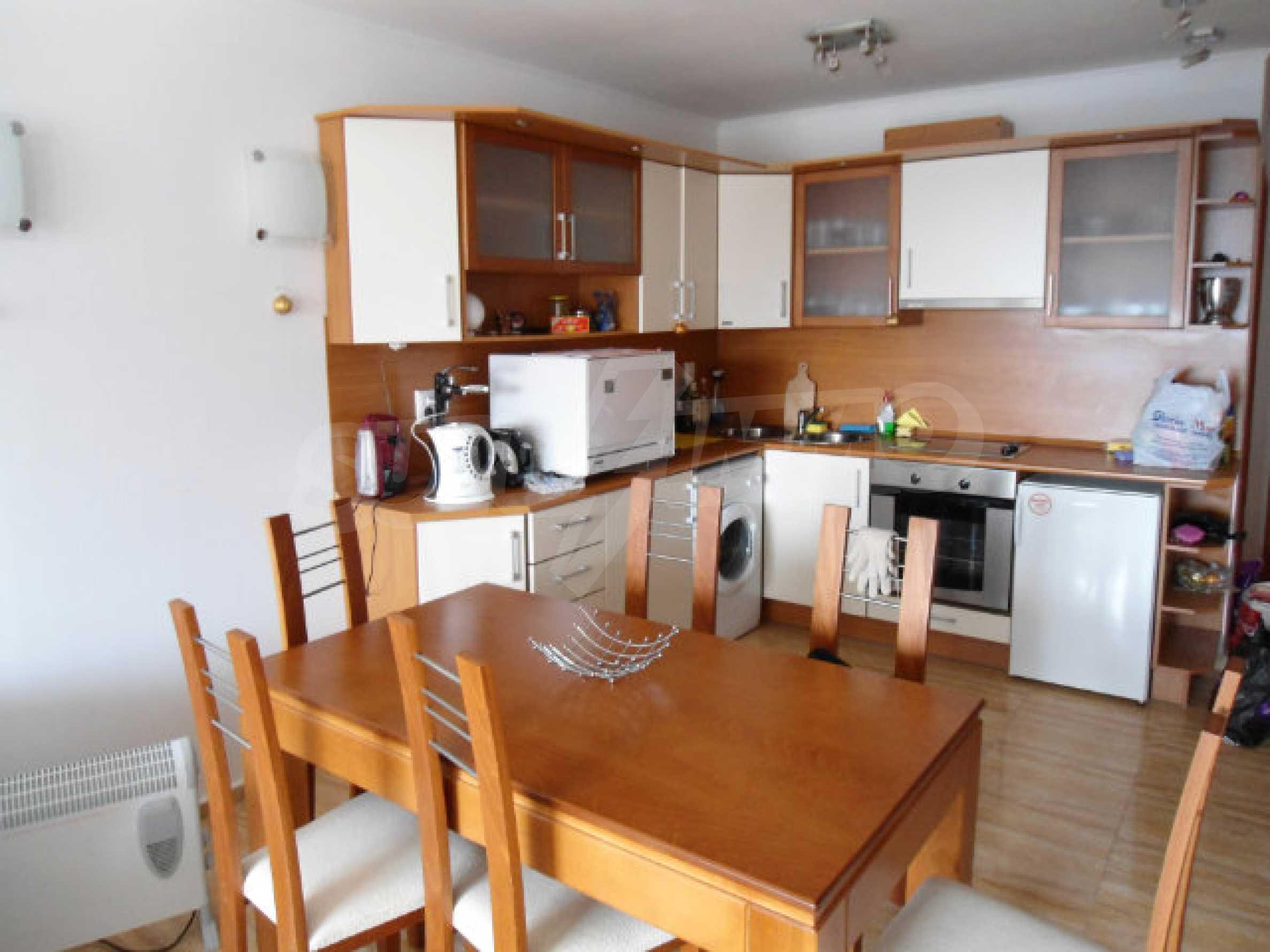 """Wohnung in """"Kloster 3"""" -Komplex 3"""