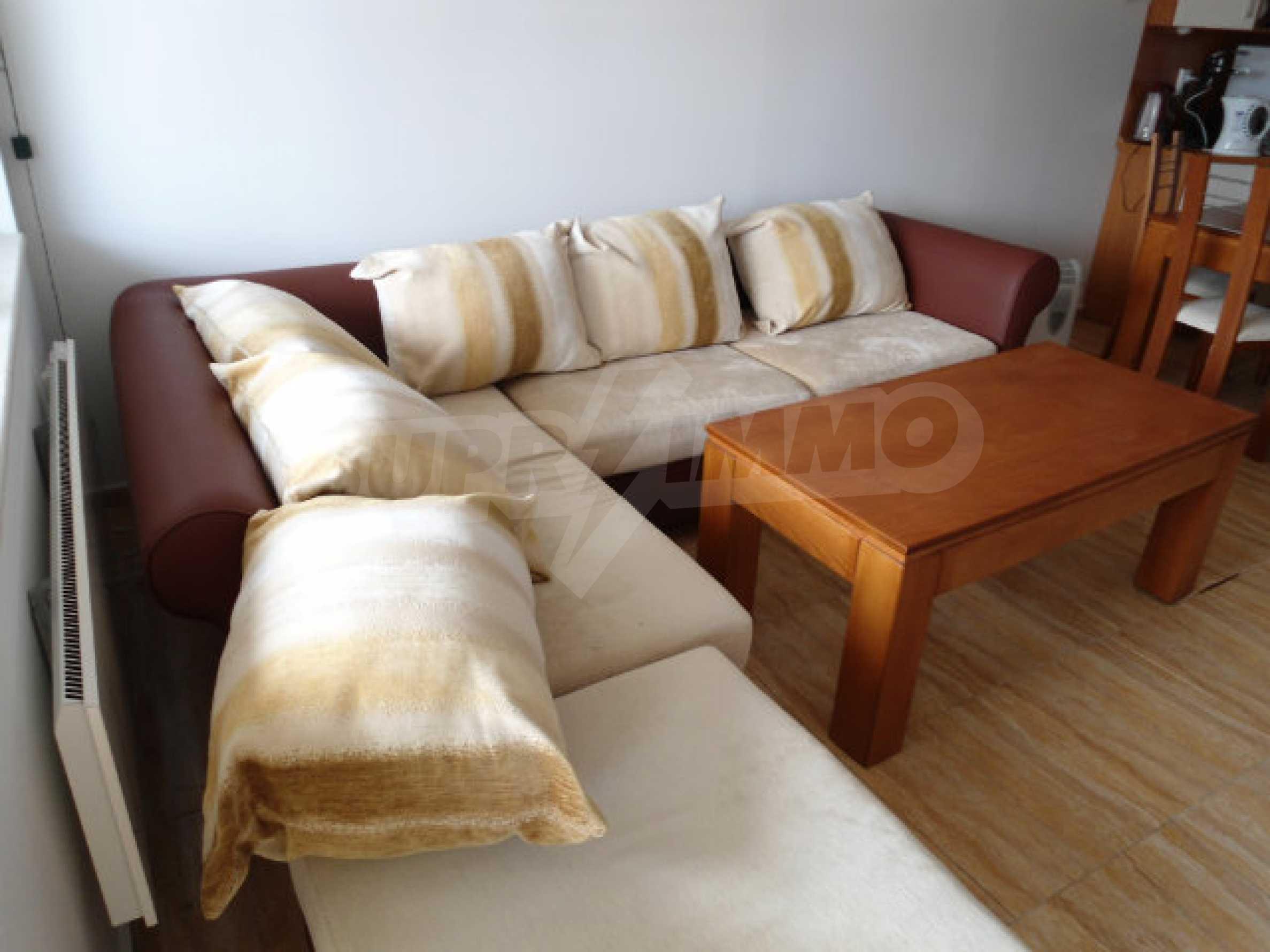 """Wohnung in """"Kloster 3"""" -Komplex 4"""