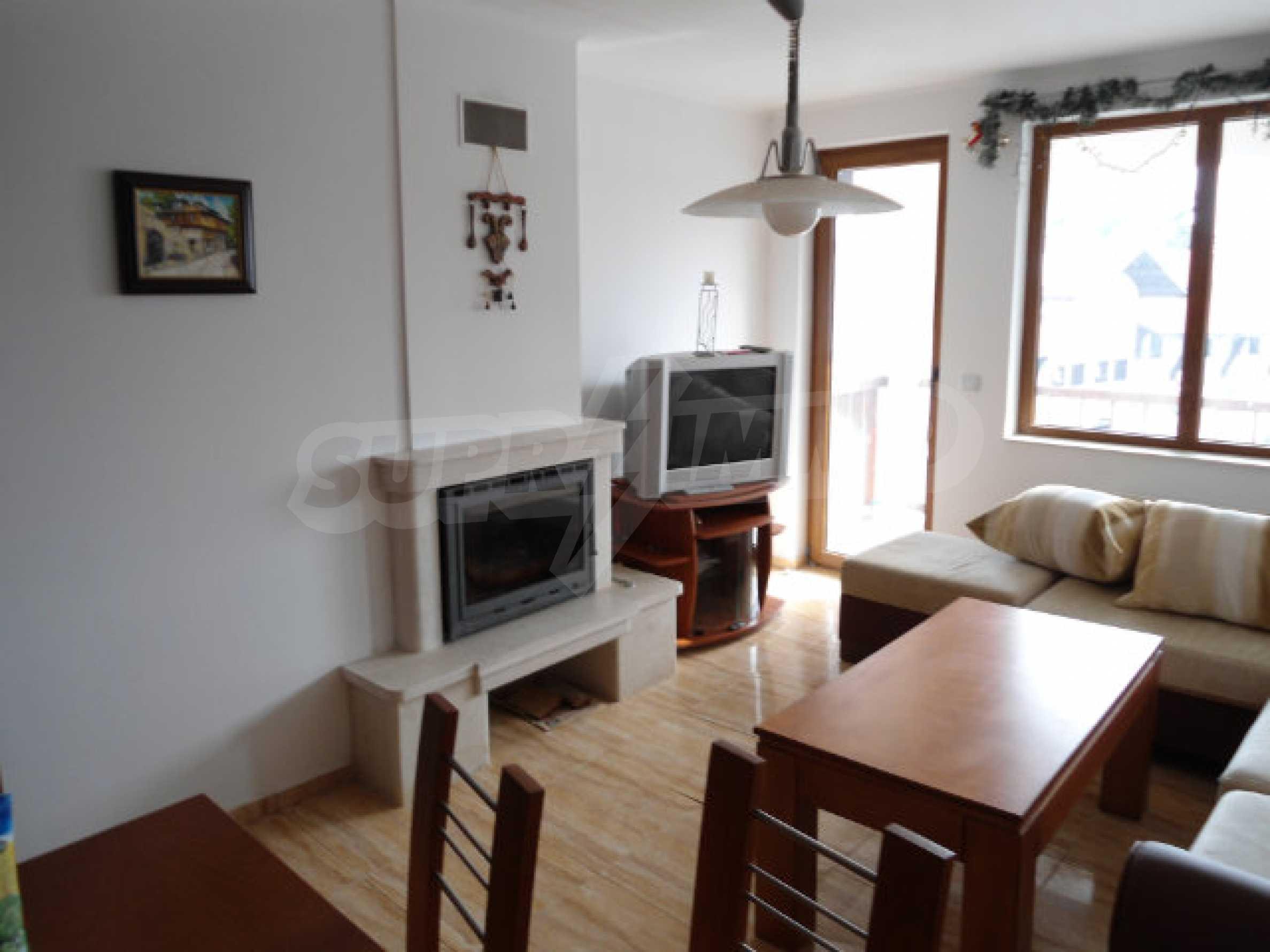"""Wohnung in """"Kloster 3"""" -Komplex 5"""