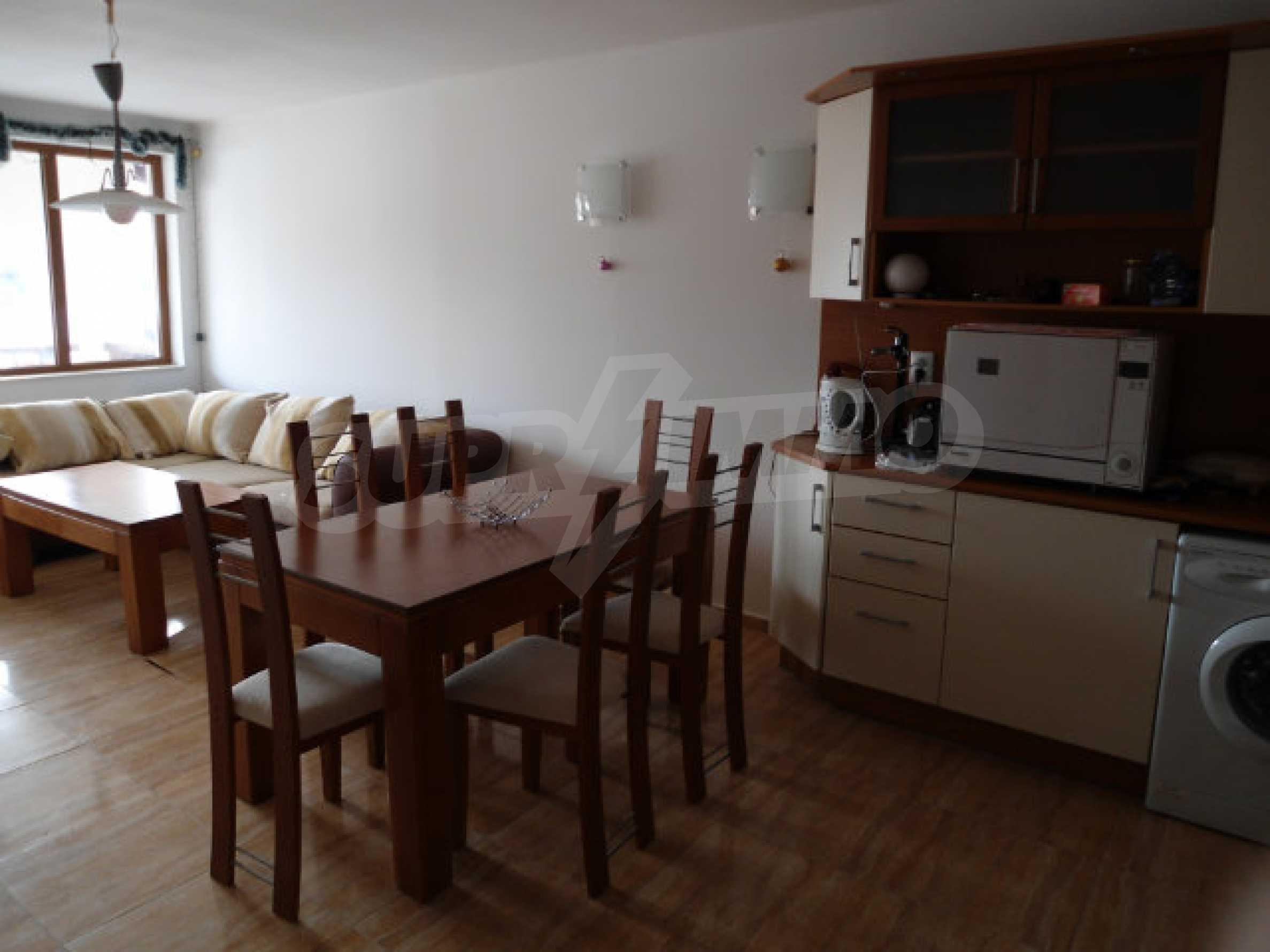 """Wohnung in """"Kloster 3"""" -Komplex 7"""