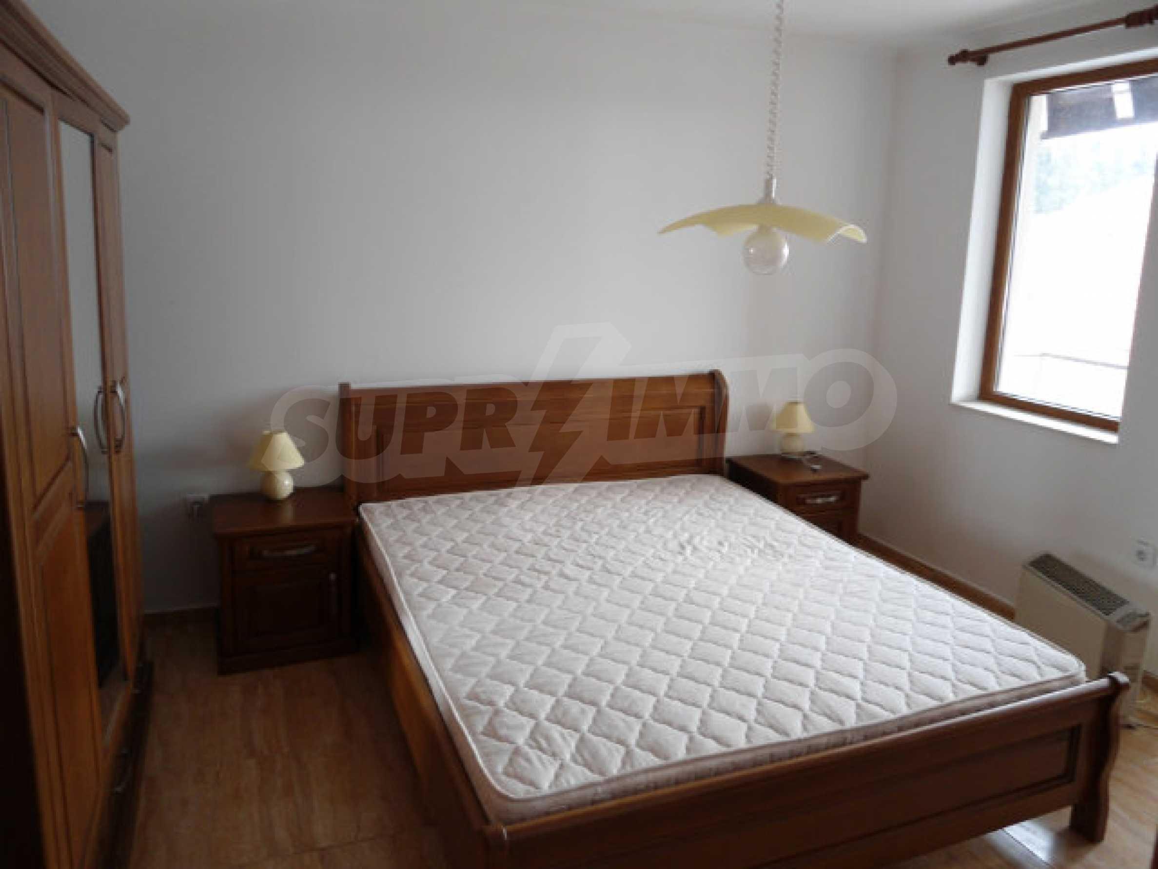 """Wohnung in """"Kloster 3"""" -Komplex 8"""