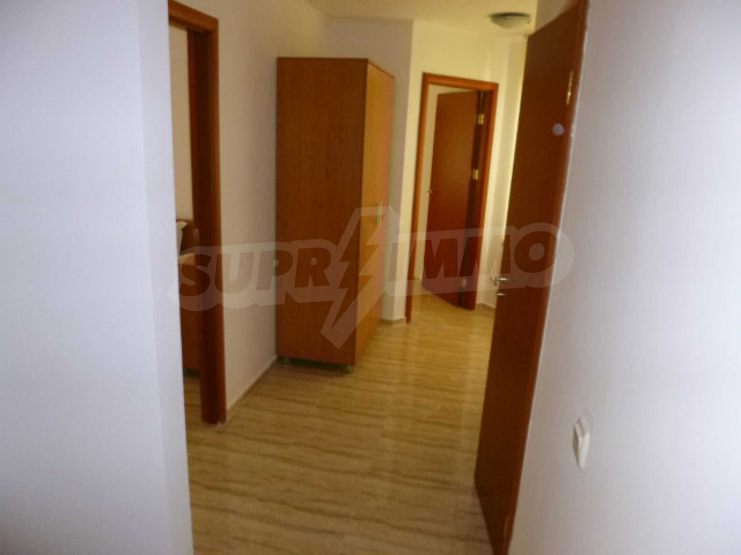Cozy two-bedroom apartment in apart-hotel Monastery 3 in Pamporovo 10