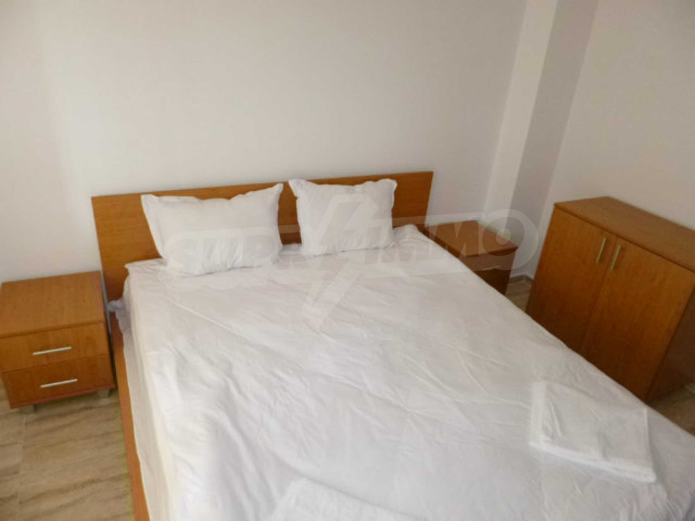 Cozy two-bedroom apartment in apart-hotel Monastery 3 in Pamporovo 12