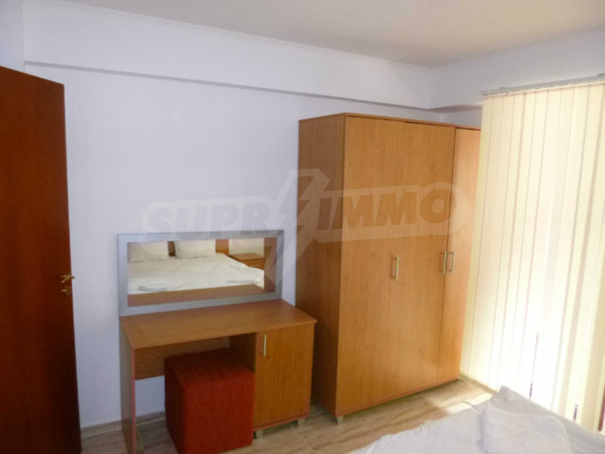 Cozy two-bedroom apartment in apart-hotel Monastery 3 in Pamporovo 13