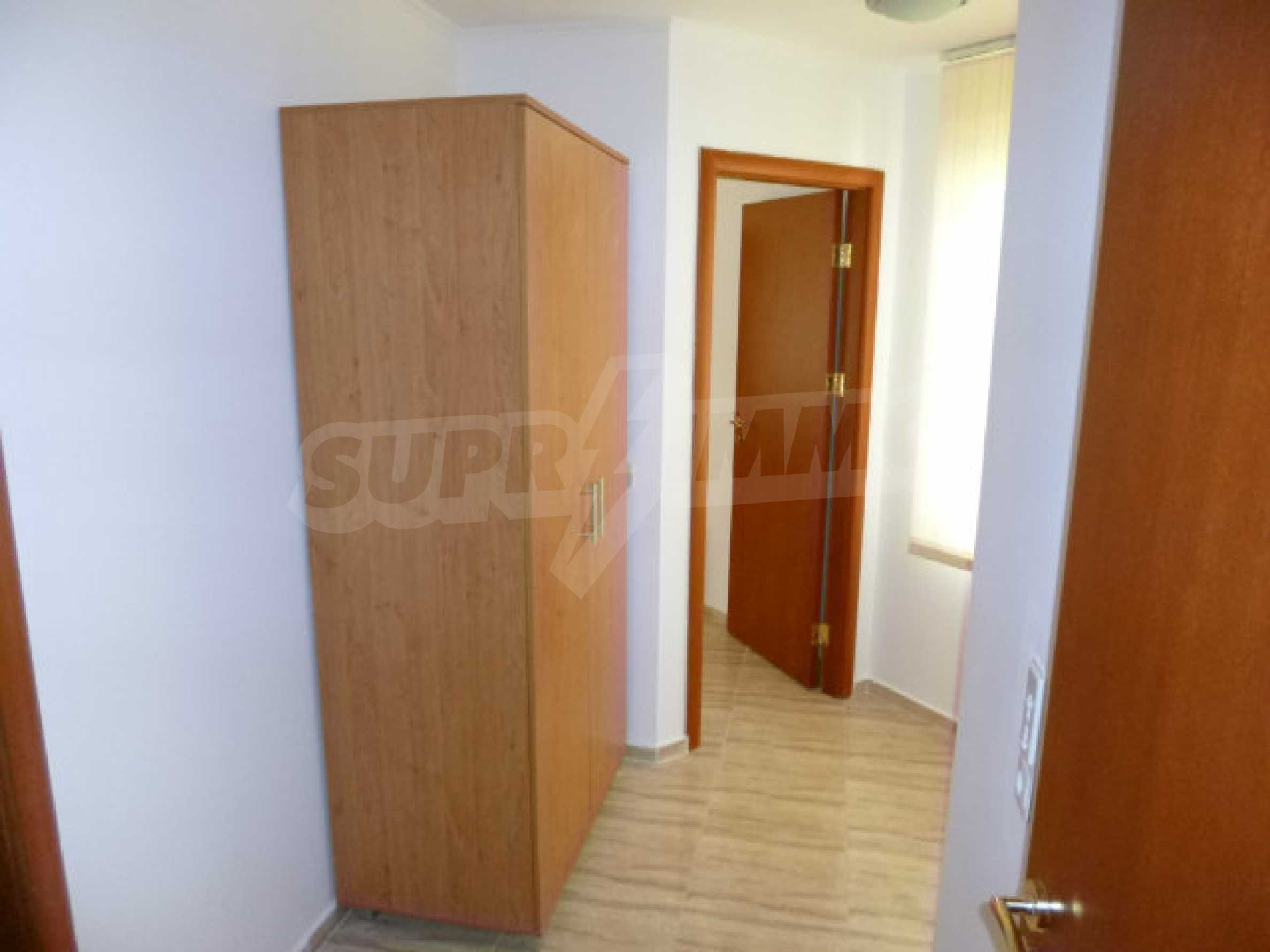 Cozy two-bedroom apartment in apart-hotel Monastery 3 in Pamporovo 14