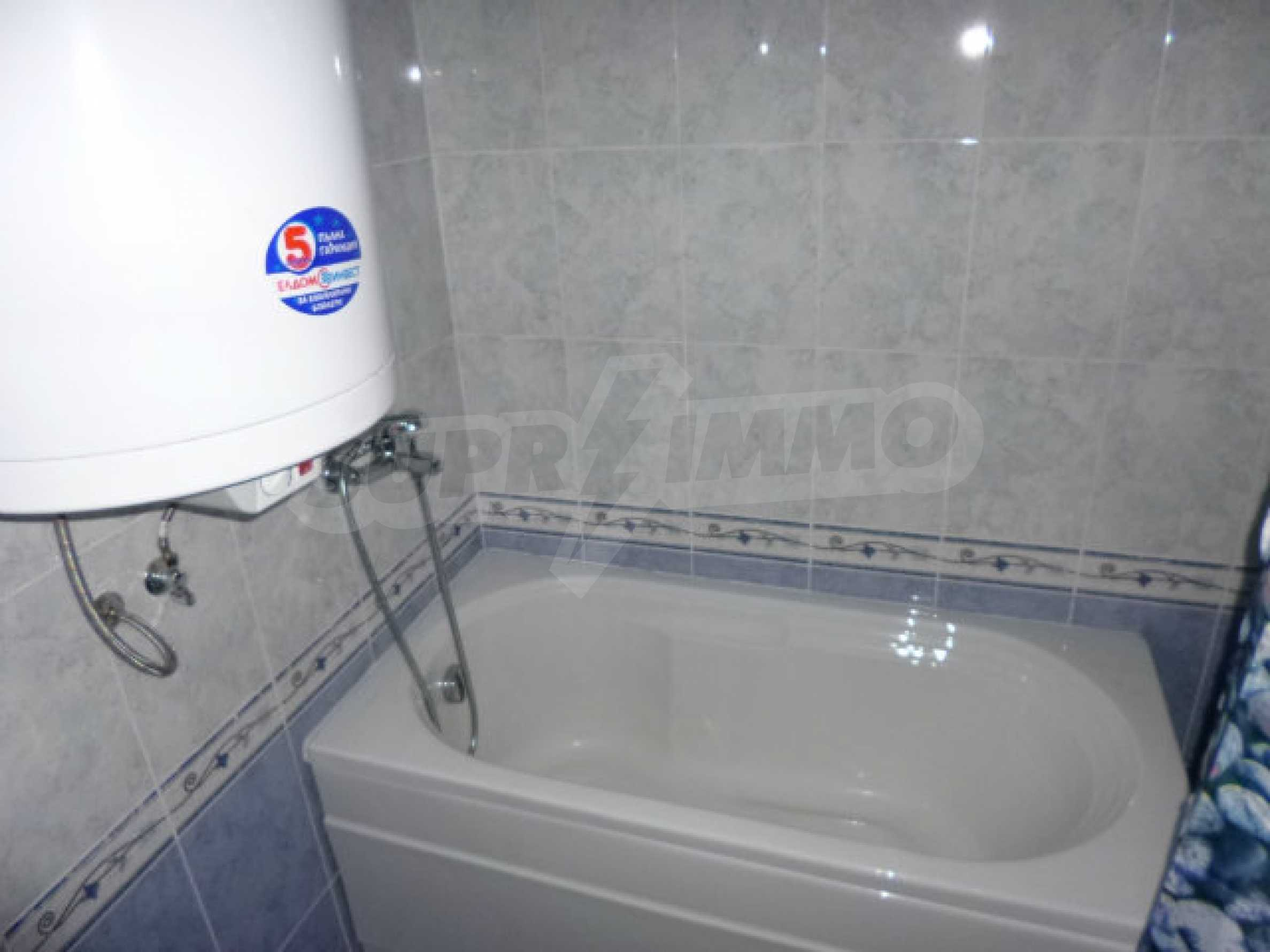 Cozy two-bedroom apartment in apart-hotel Monastery 3 in Pamporovo 18