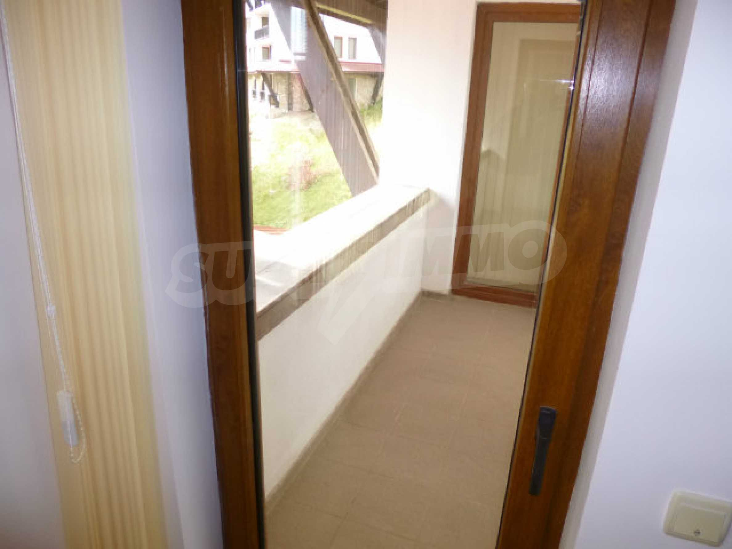 Cozy two-bedroom apartment in apart-hotel Monastery 3 in Pamporovo 6
